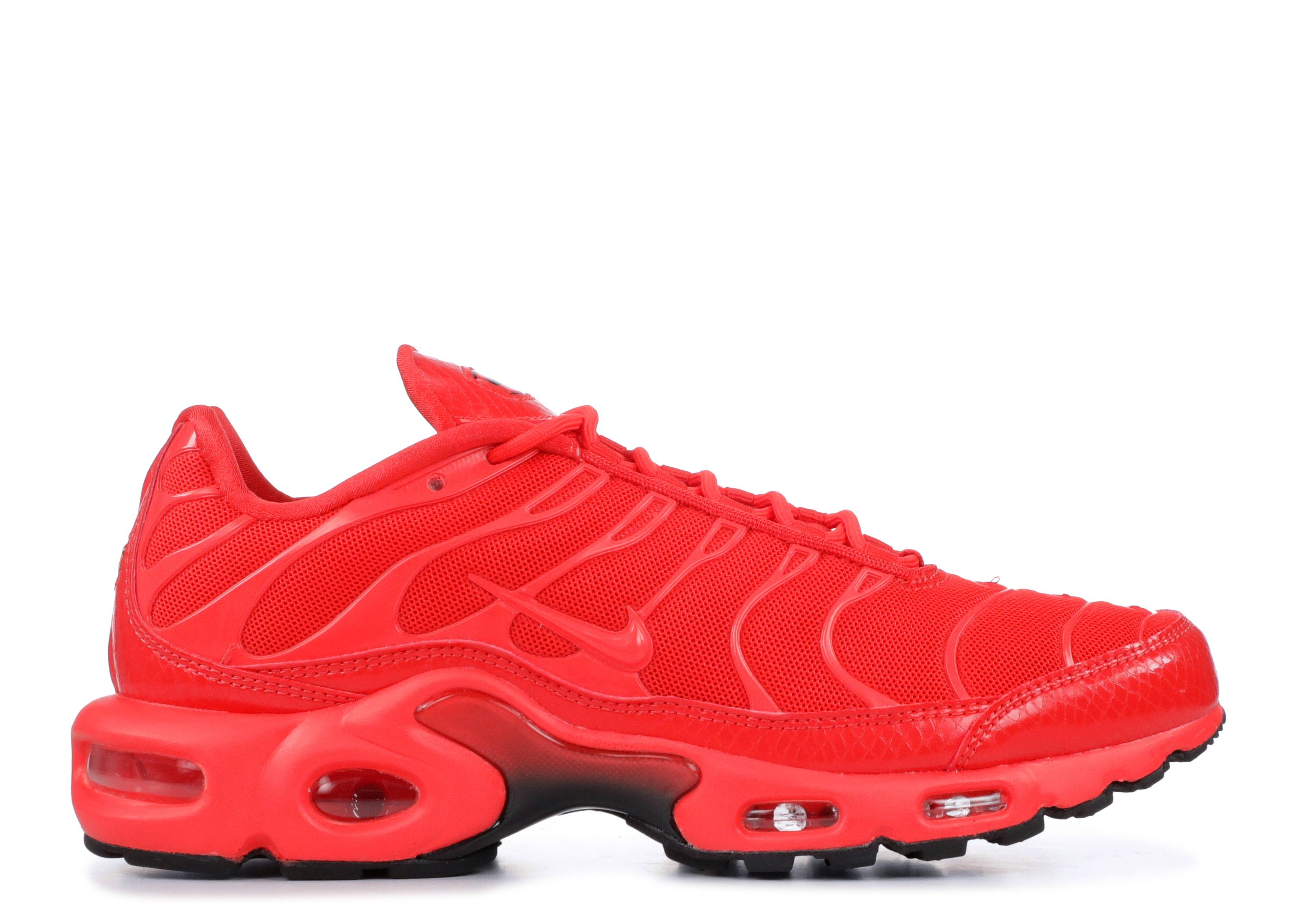 a5e502cca0 Wmns Air Max Plus - Nike - av8424 600 - light crimson/black-white ...