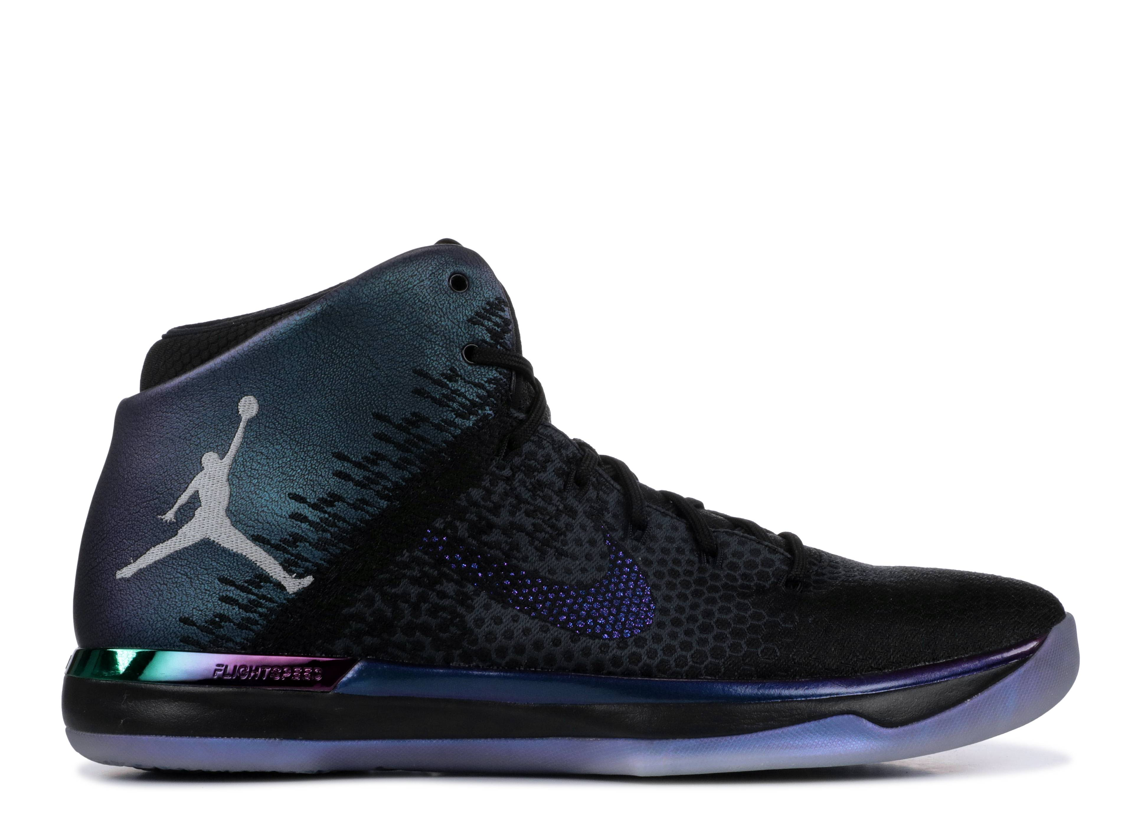 "air jordan 31 ""all star"""