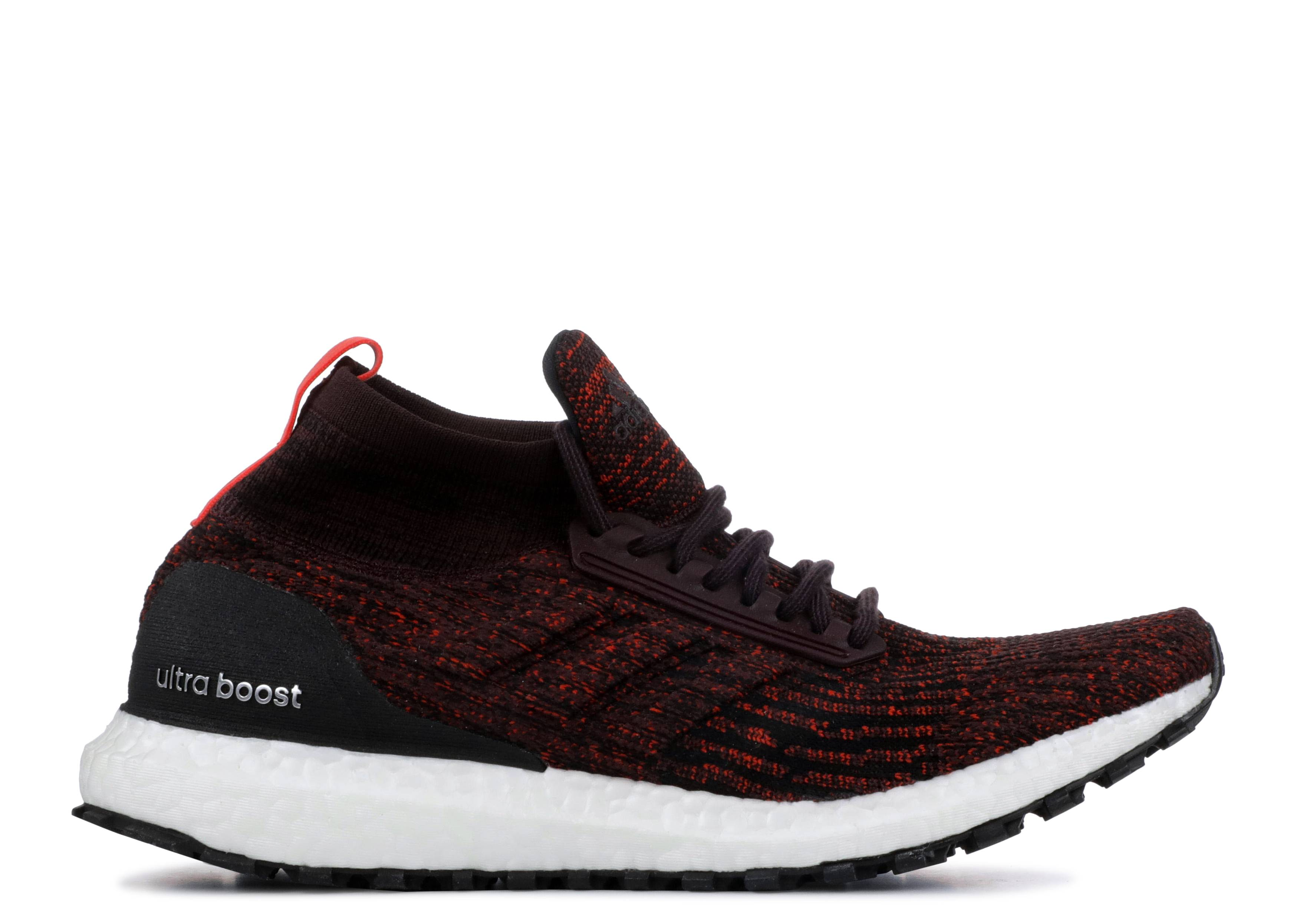 adidas ultra boost mid atr red burgundy release date s82035