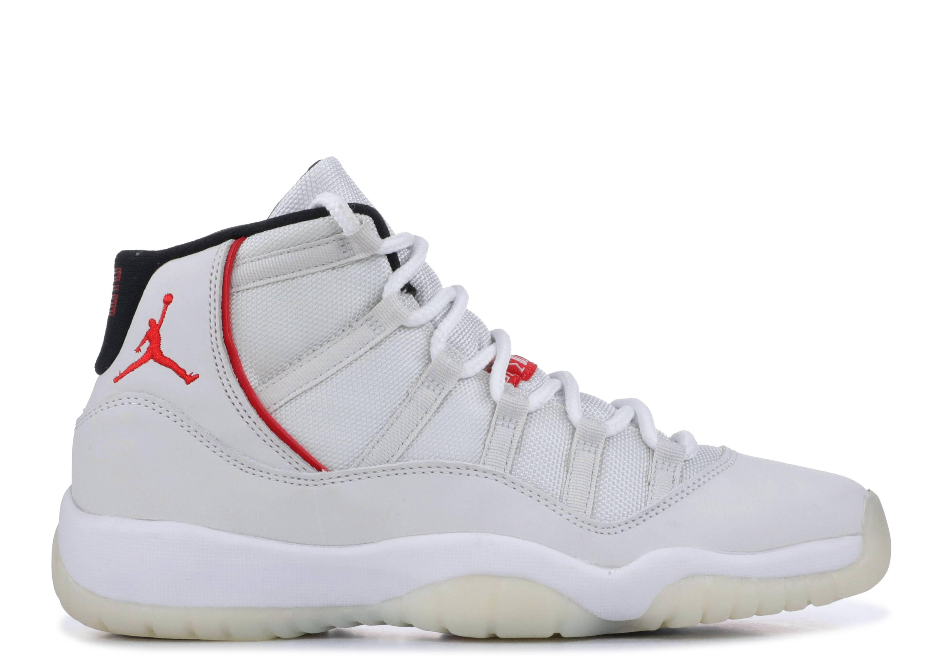60efab87a0a Air Jordan 11 Retro (gs)