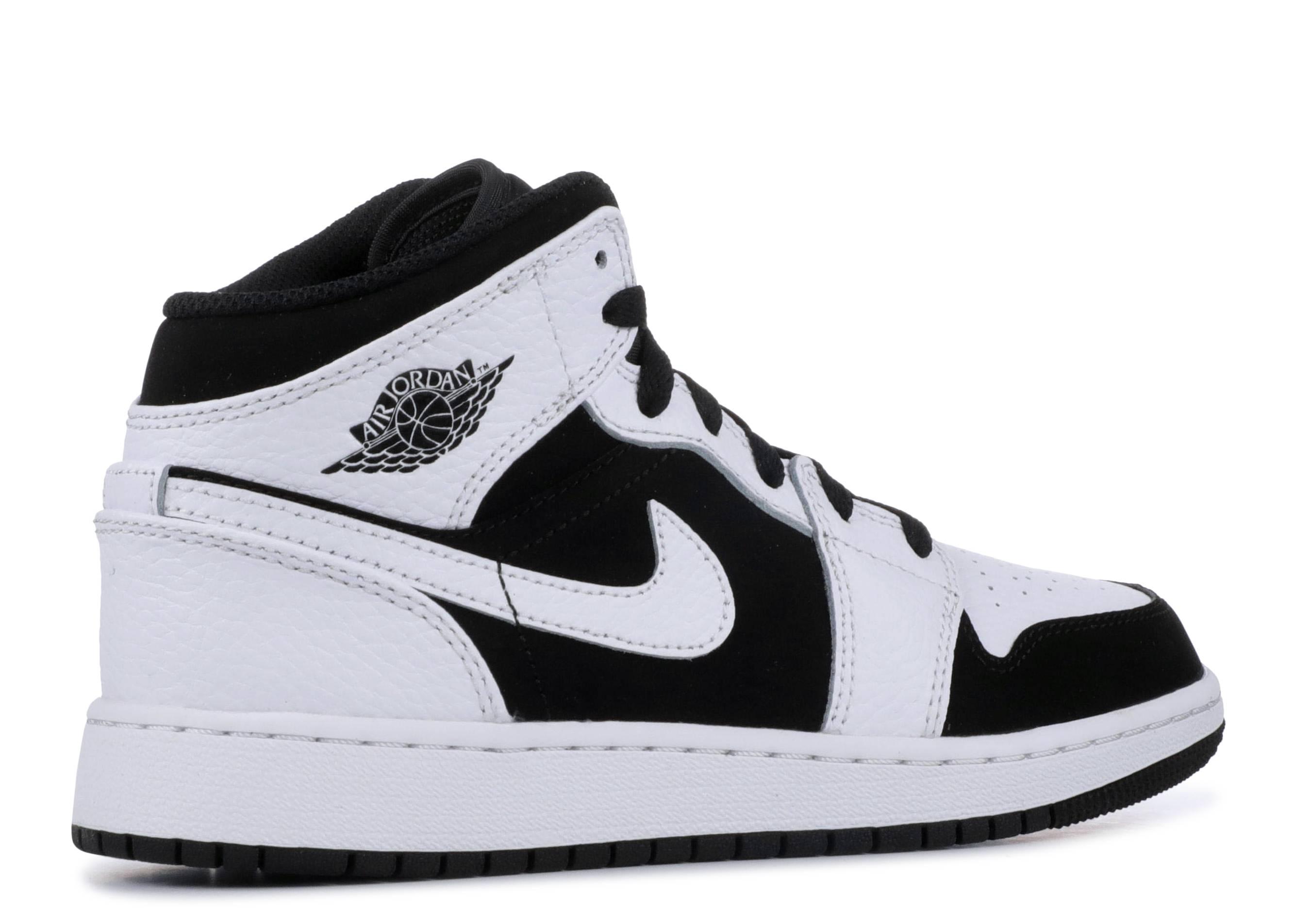 e6f6993543b41 Air Jordan 1 Mid (gs)