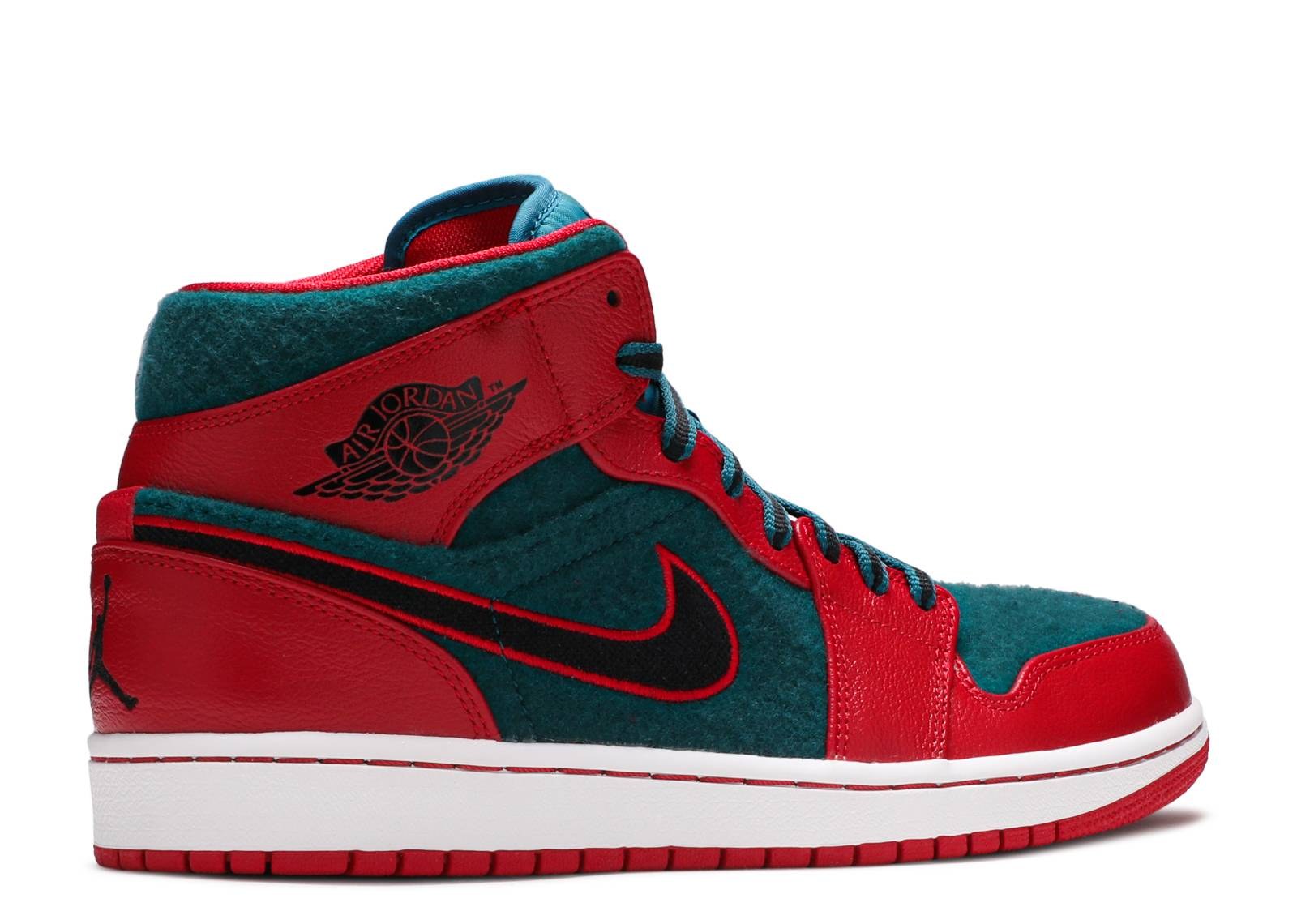 3811c3e6ff4aac Air Jordan 1 Mid