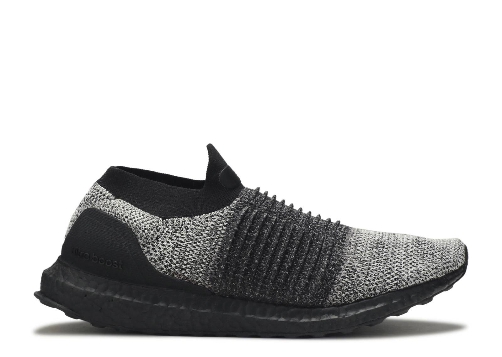 "Ultraboost Laceless ""Black Boost"""