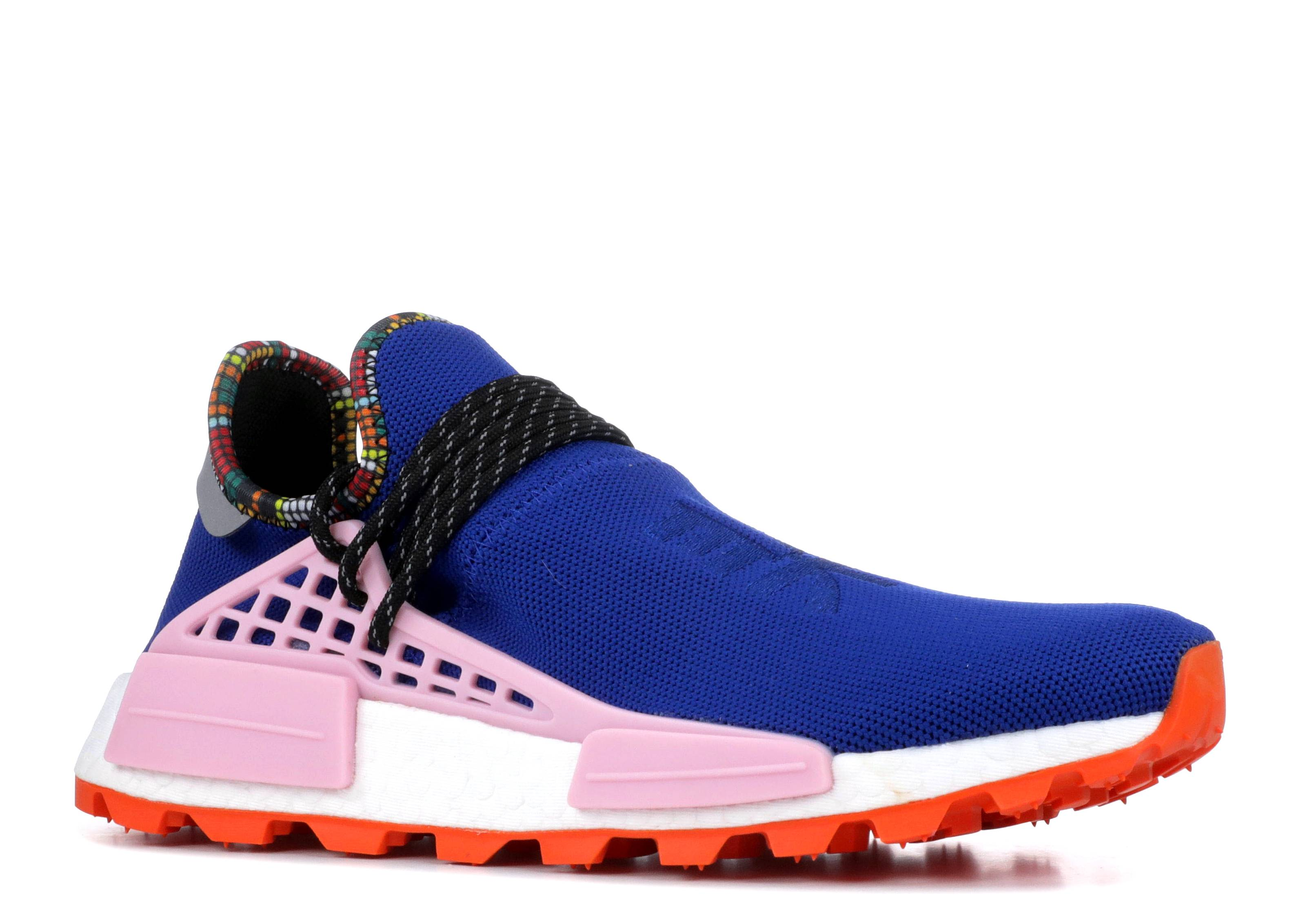 quality design b0847 8dd8e Pharrell - Adidas | Flight Club