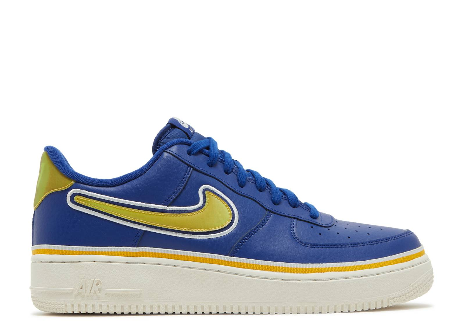 "air force 07 lv8 sport ""Warriors"""