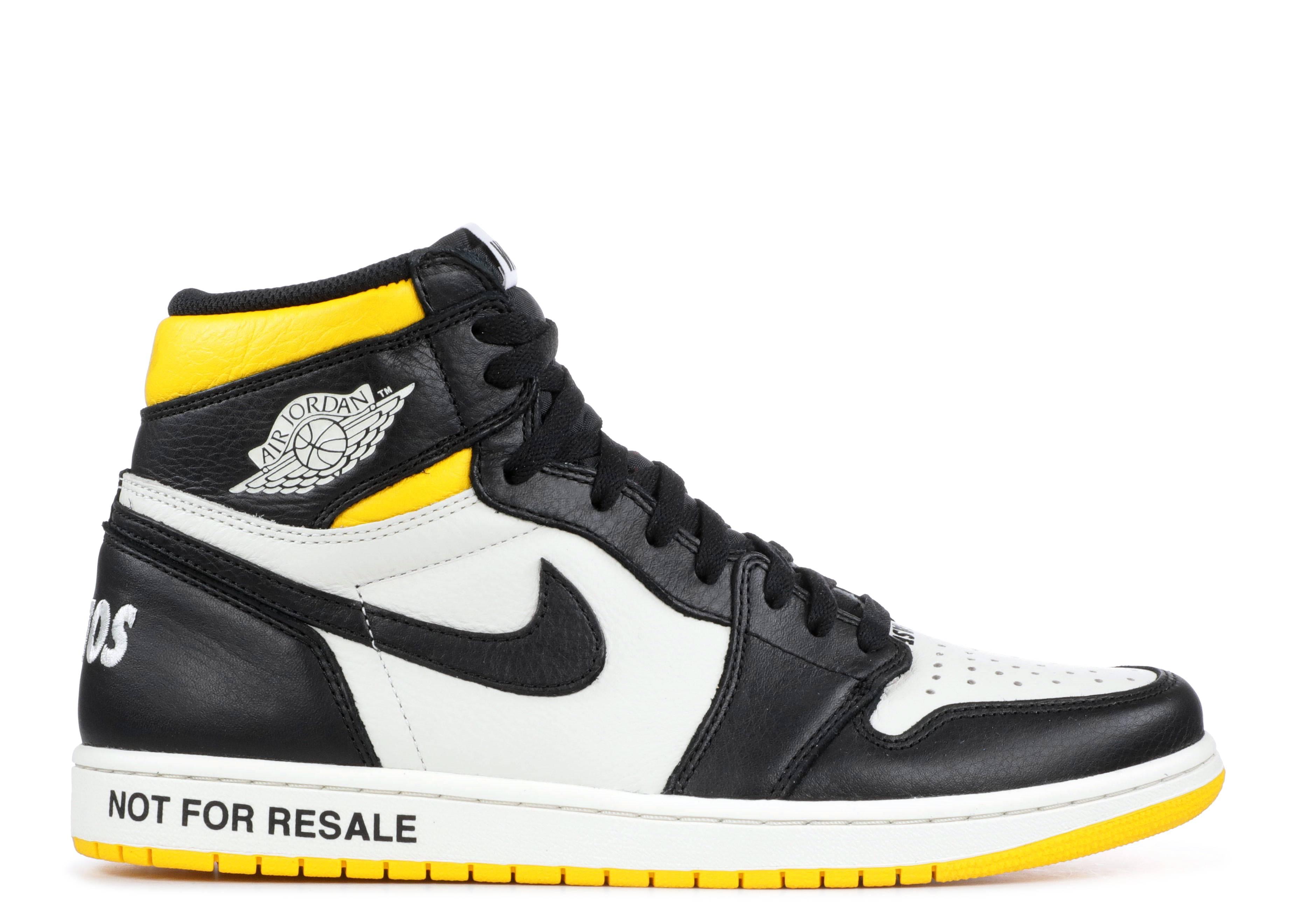 sale retailer 307a0 7890f Air Jordan 1 Retro High Og Nrg