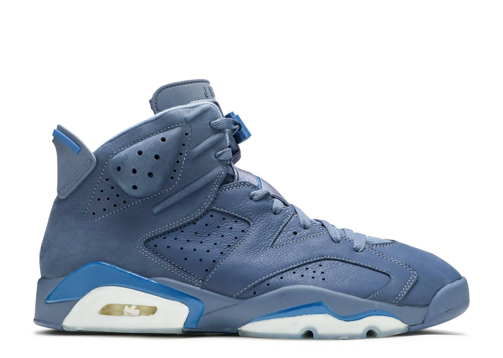 Air Jordan 6 Retro 'Diffused Blue'