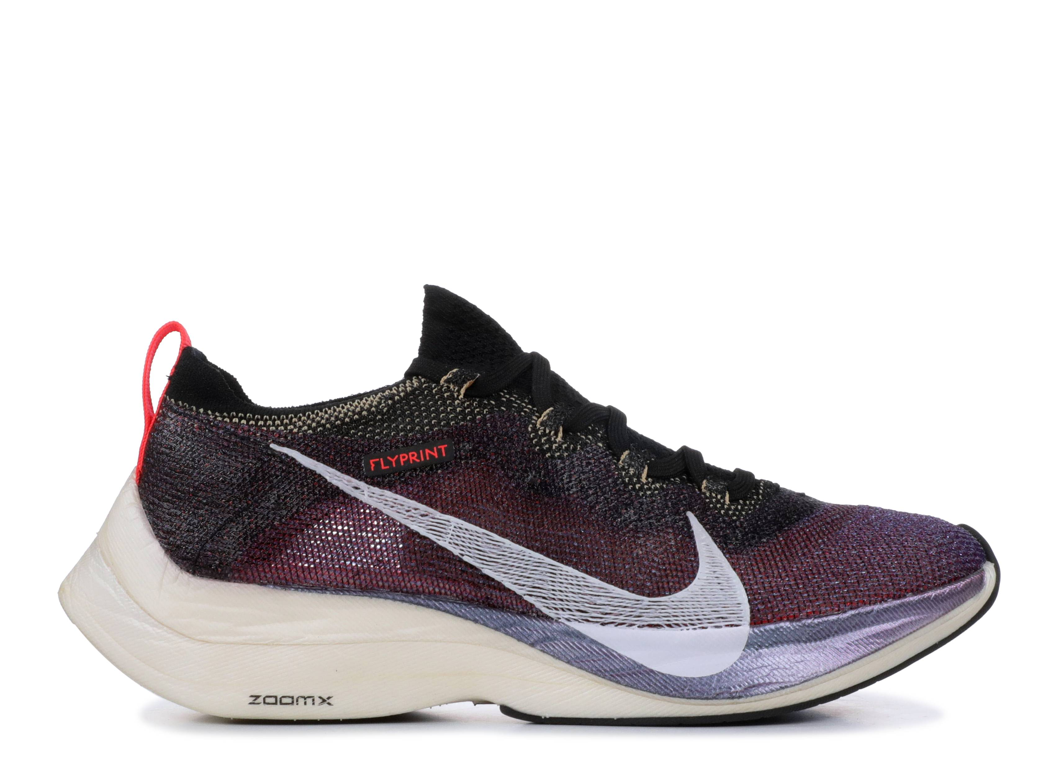 "nike zoom vaporfly elite flyprint ""chicago marathon"""