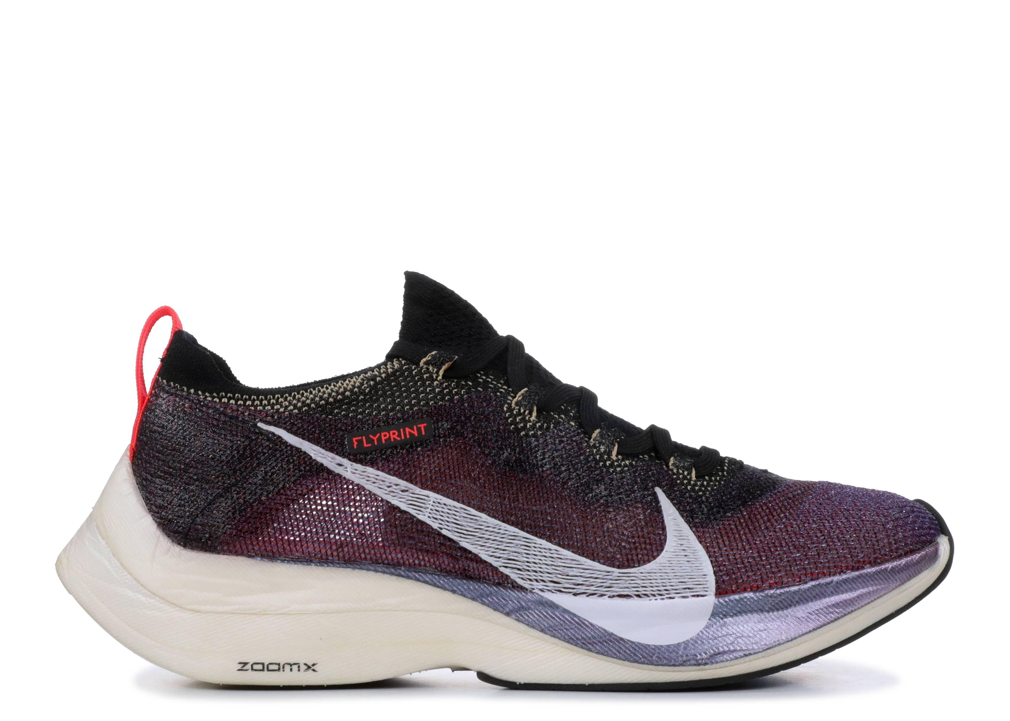 6a1272a8733f4 Nike Zoom Vaporfly Elite Flyprint