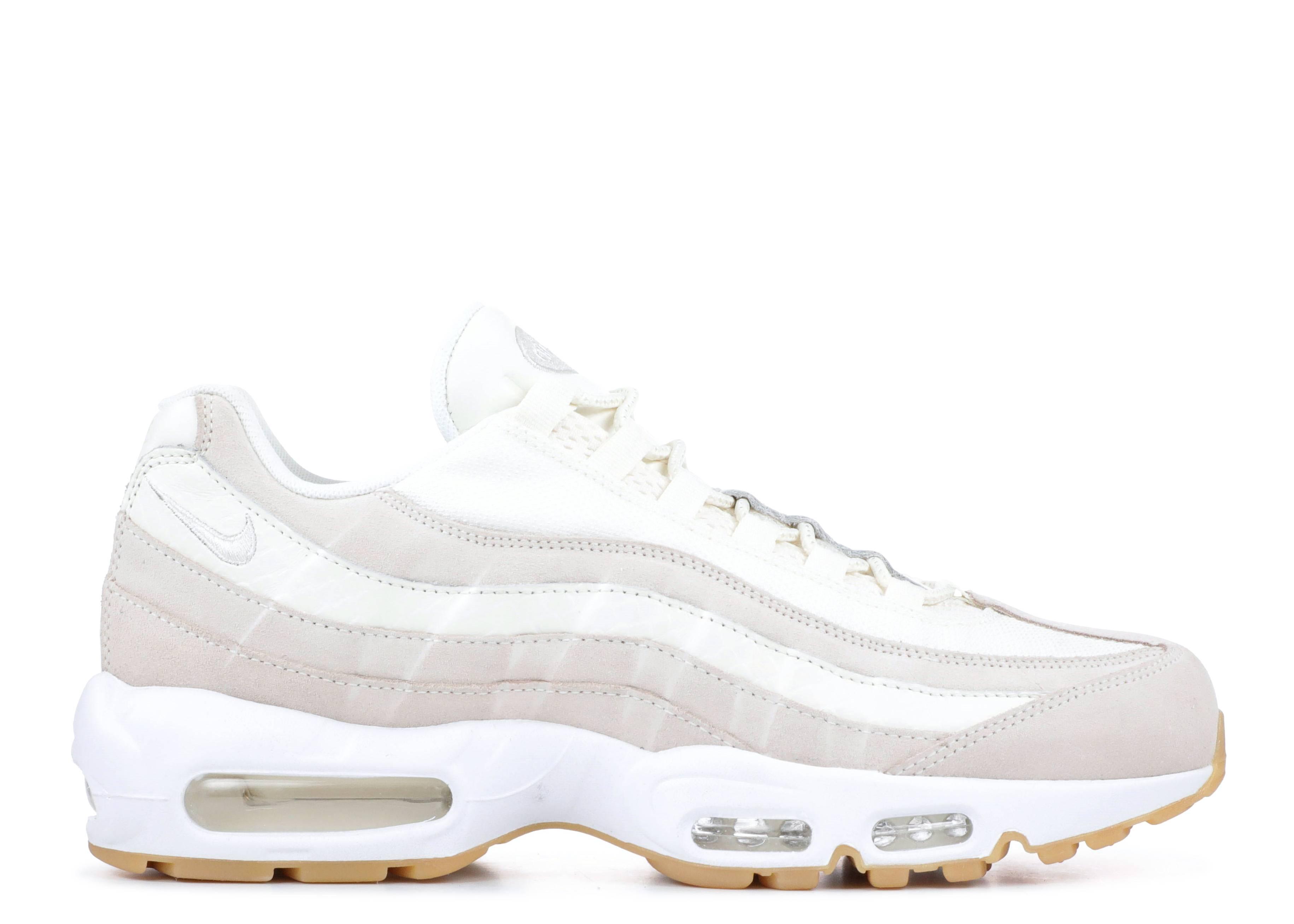 Nike Air Max 95 Premium Sneaker, Size 5 Women's 3.5 Men's
