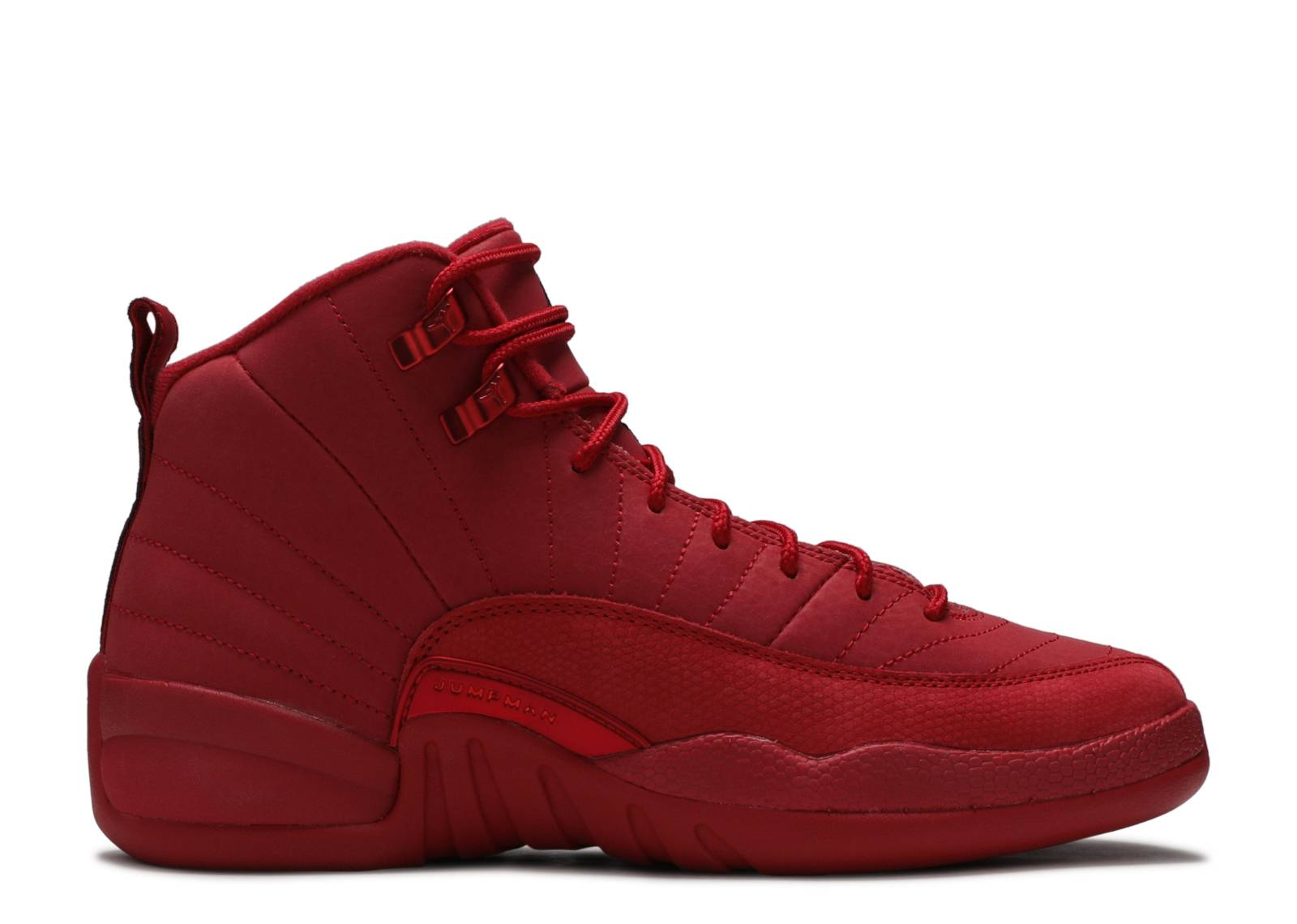e02f402014ec1c Air Jordan 12 Retro (gs) - Air Jordan - 153265 601 - gym red black ...