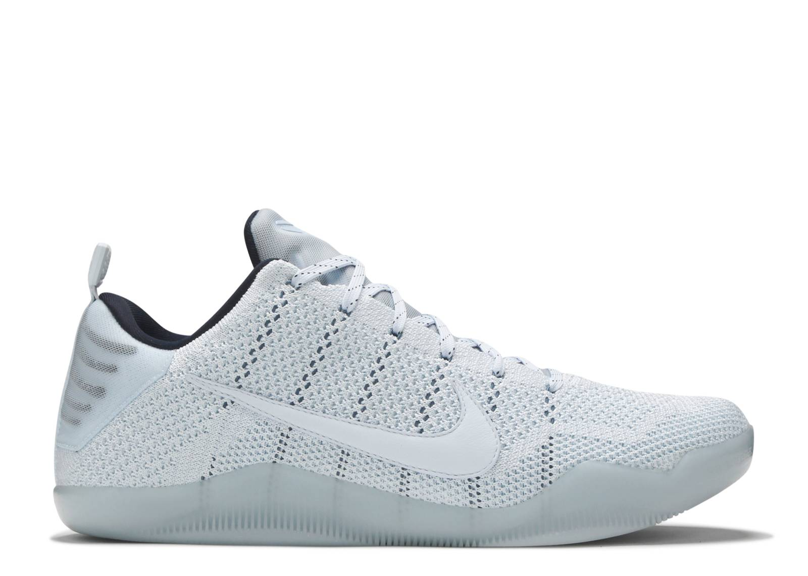 "Kobe Xi elite low 4kb ""Pale Horse"""