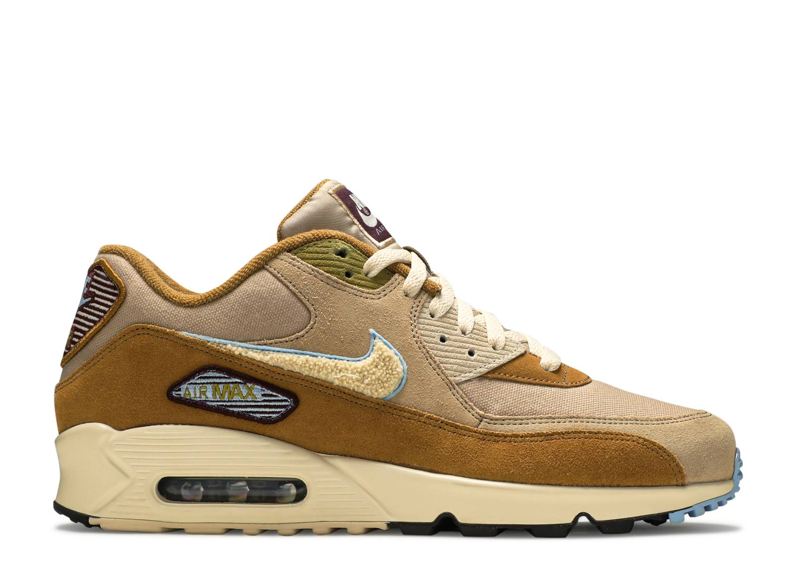 best sneakers 01005 9e7e9 Nike Air Max 90 Premium SE