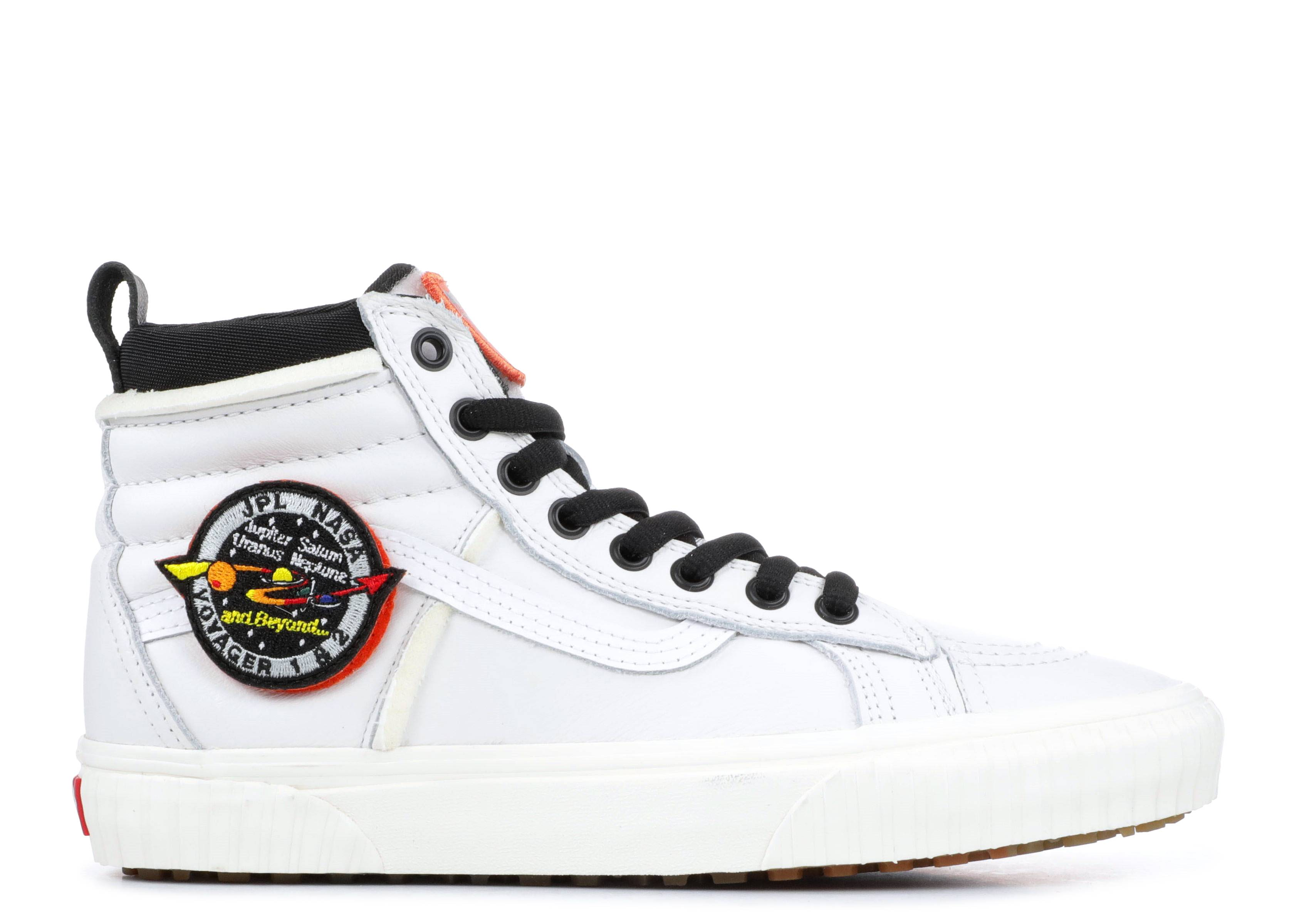 "nasa x sk8-hi 46 mte dx 'space voyager' ""space voyager"""