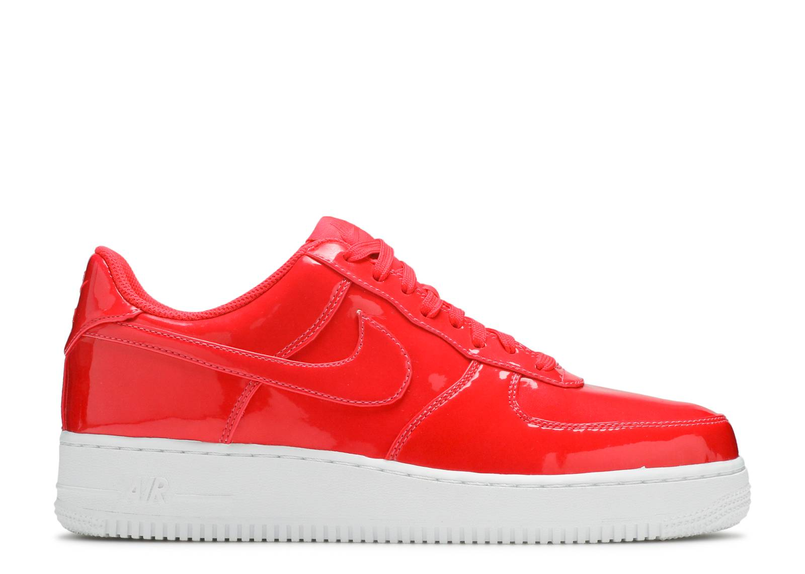 "Air Force 1 '07 LV8 UV ""Siren Red"""