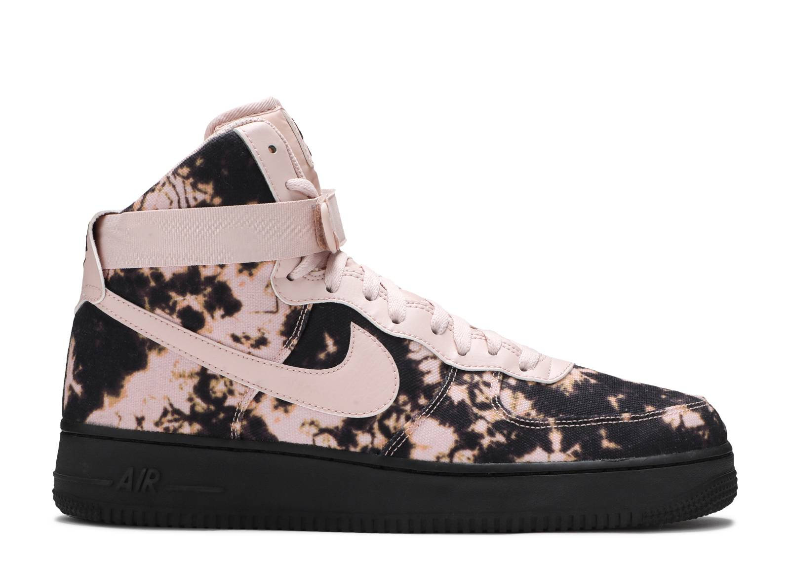 "air force 1 high print  ""acid wash"""
