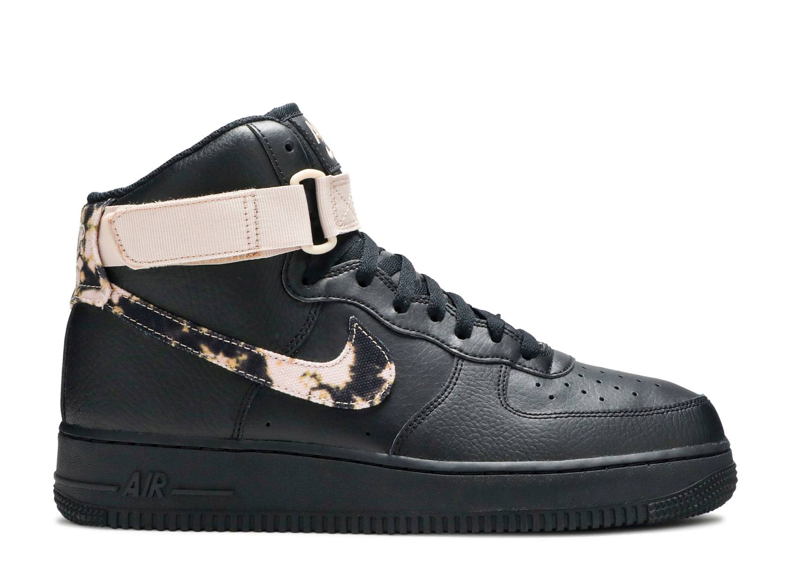 new product a0dde 44252 air force 1 high print