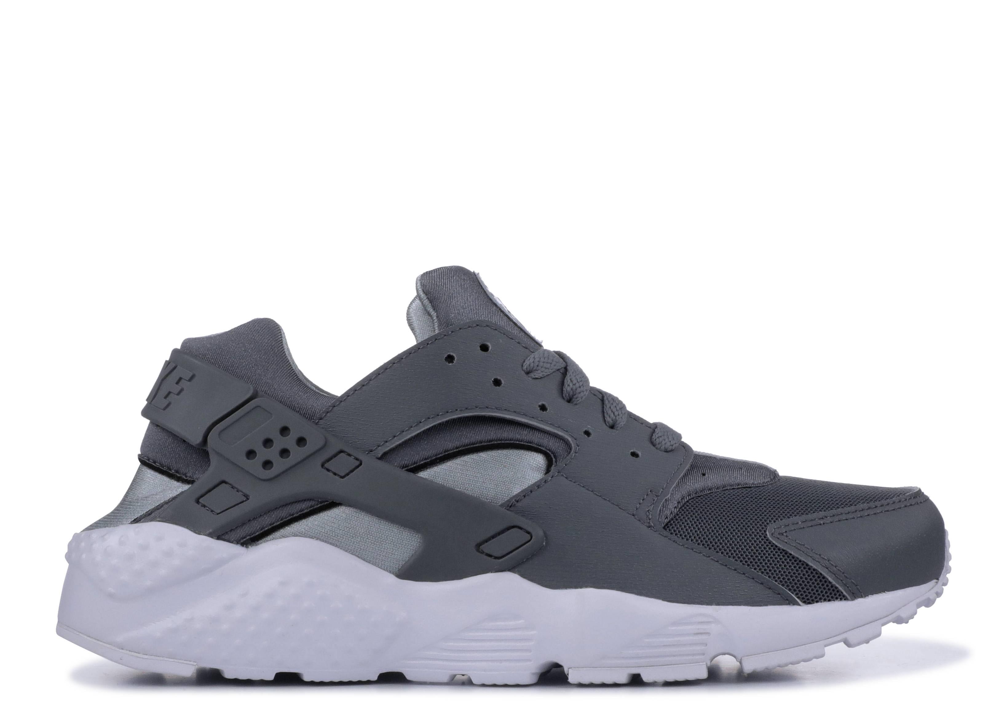 c74d7267c03d4c Nike Huarache Run Gs - Nike - 654275 012 - cool grey   white ...