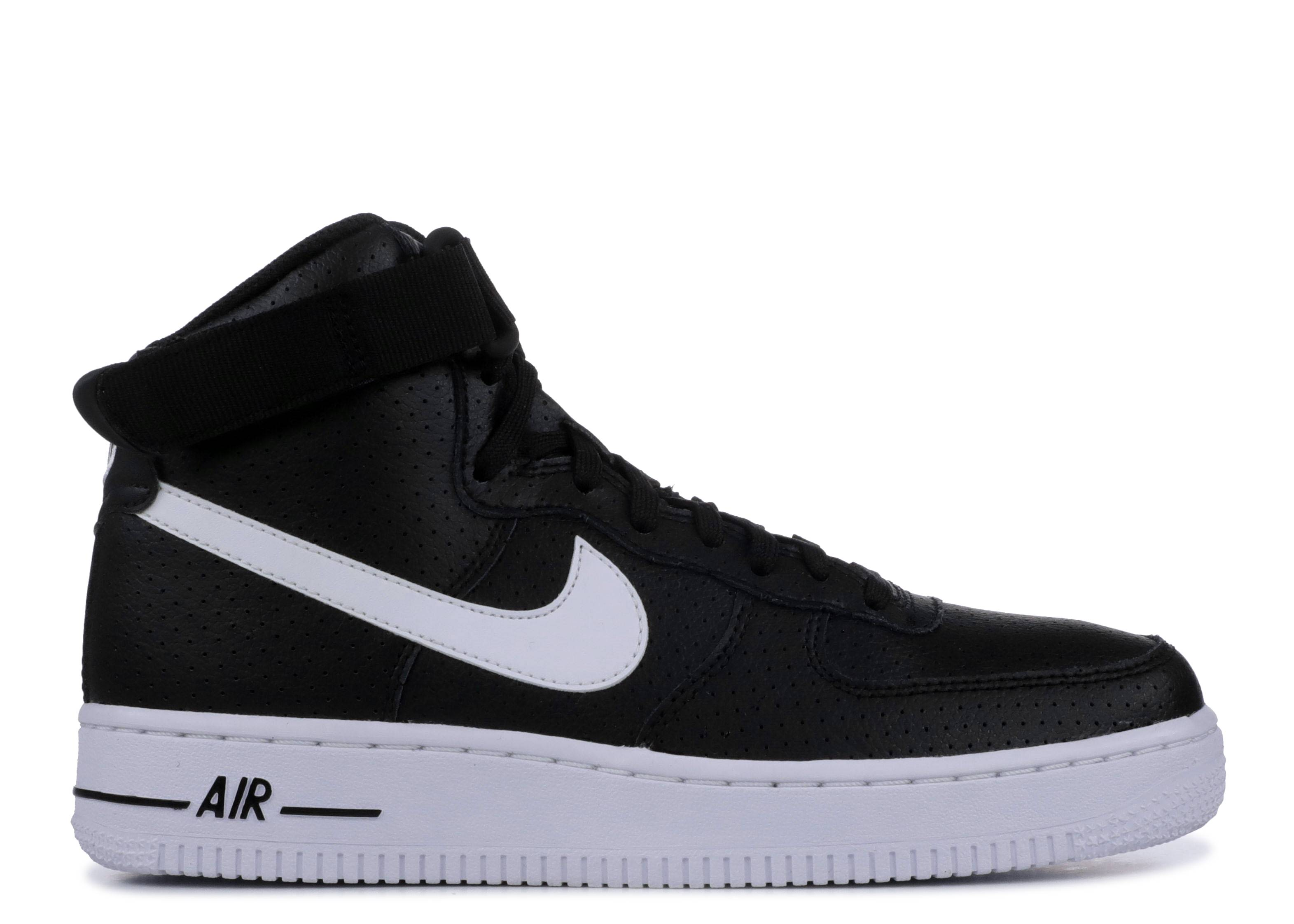 sneakers for cheap 516d6 bc18a air force 1 high (gs)