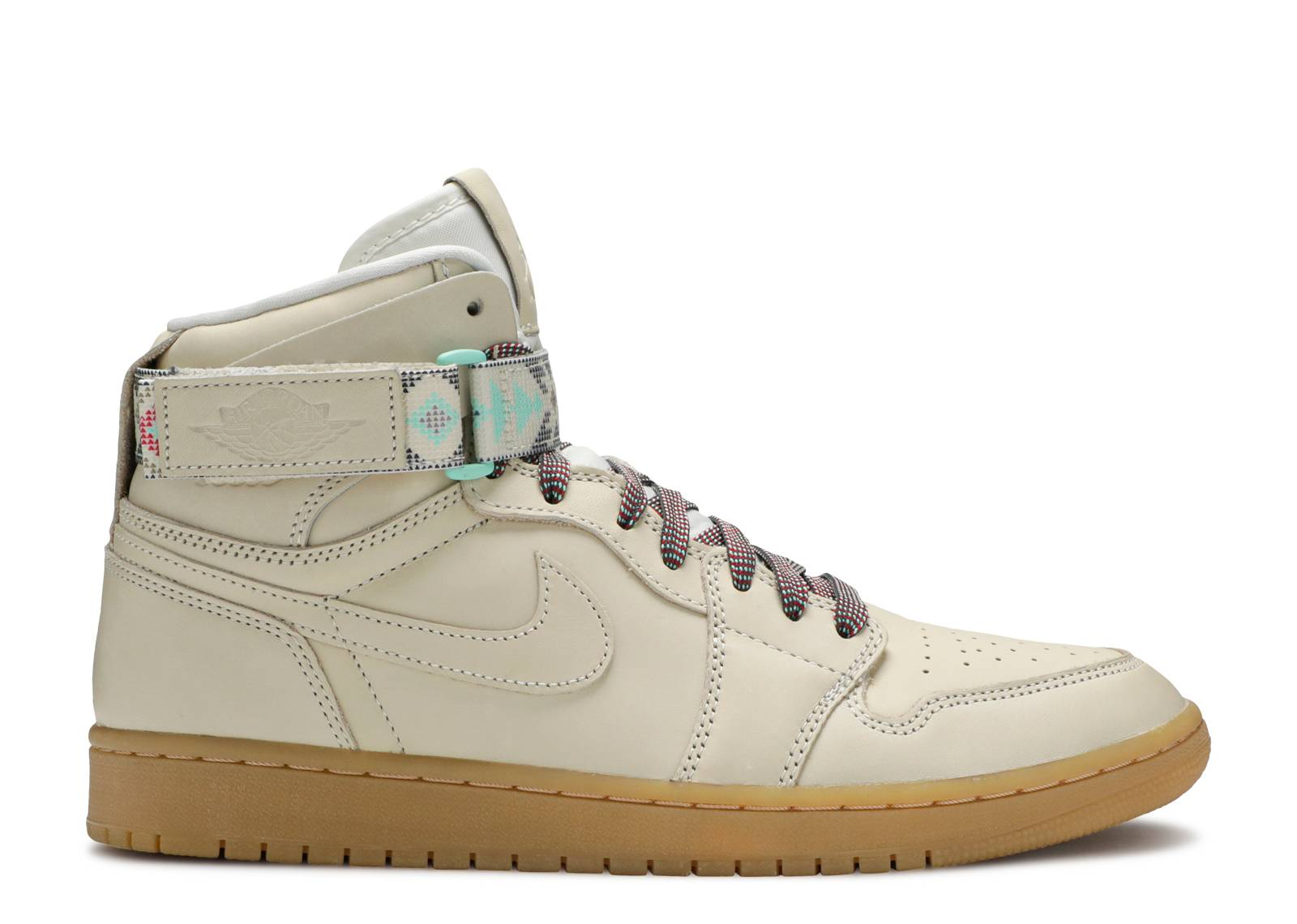 495505c70f6 Air Jordan 1 Retro Hi Strap