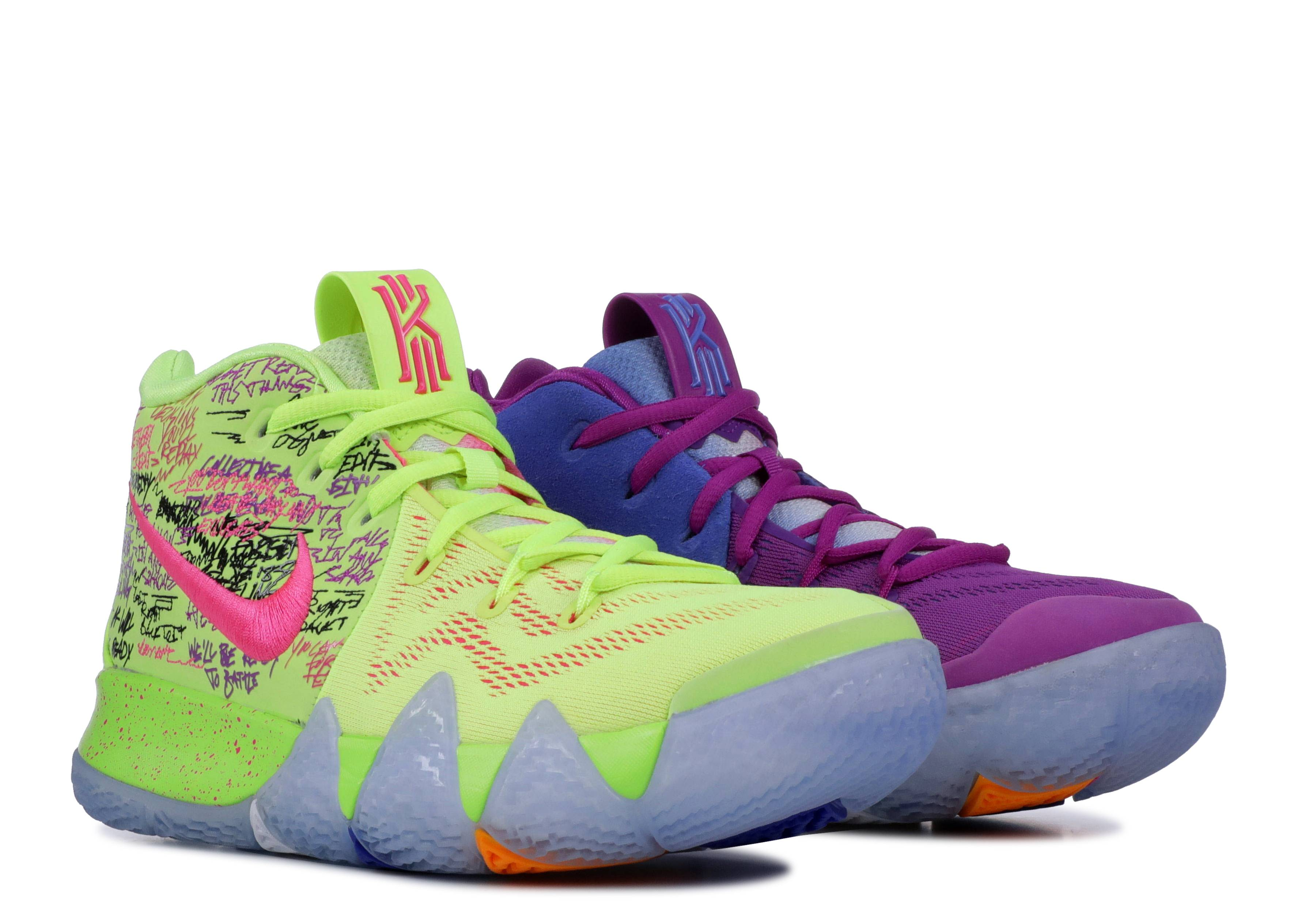 finest selection 93d8f f02fb Kyrie 4 Ep
