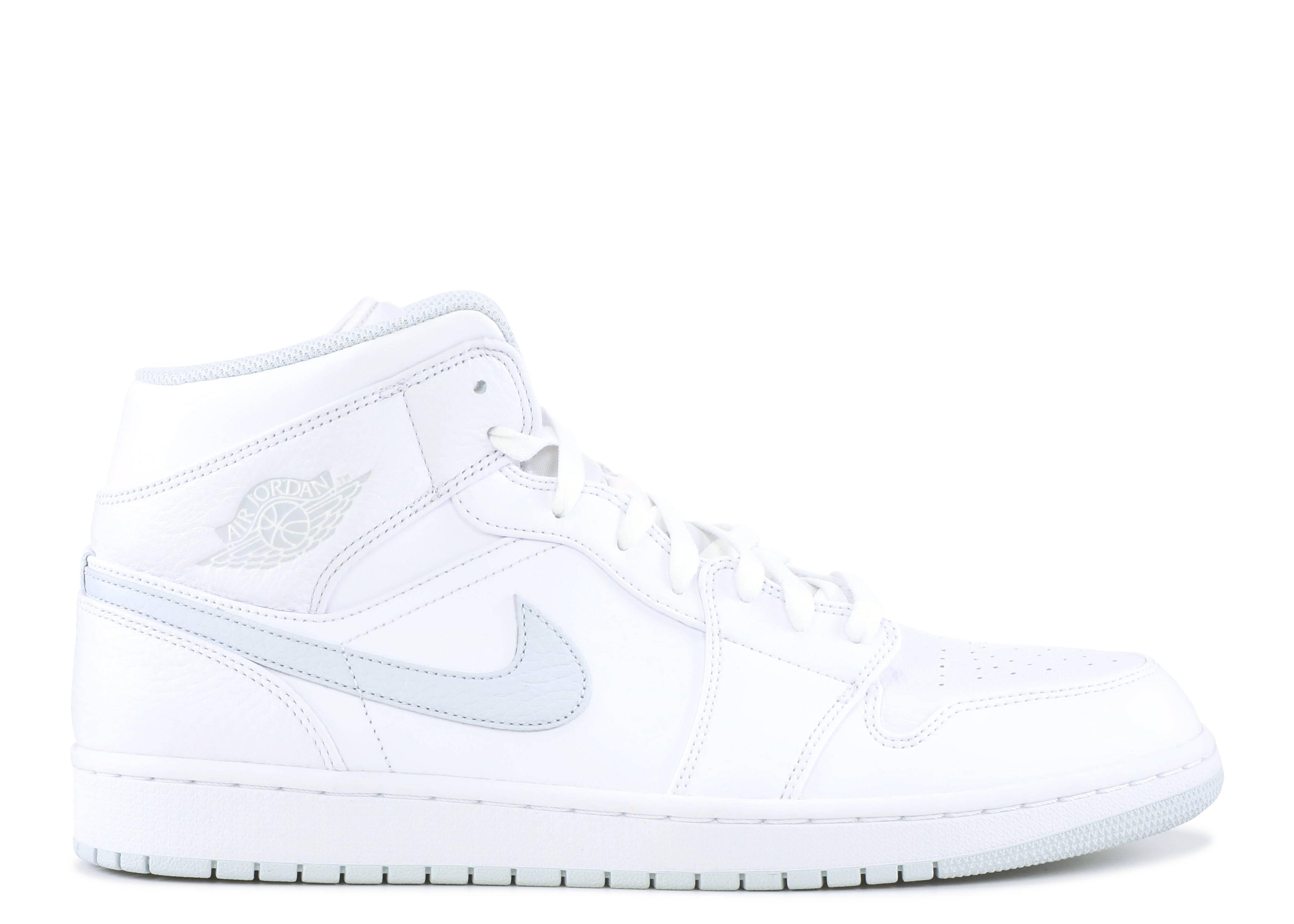 ecc16b90c7f6 554724 108 - Air Jordan - 554724 108 - white pure platinum-white ...