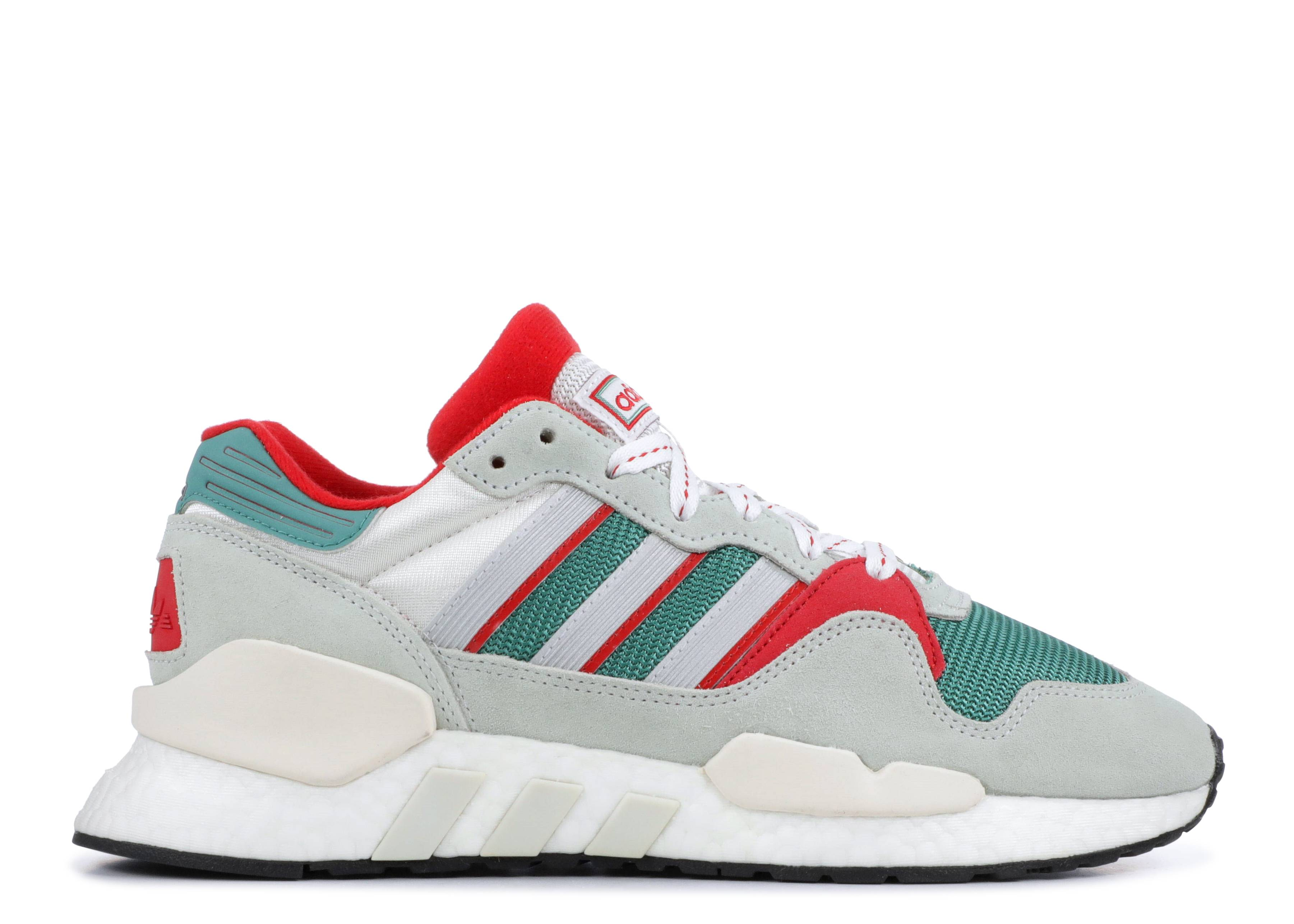 "ZX 930 X EQT ""Never Made Pack"""