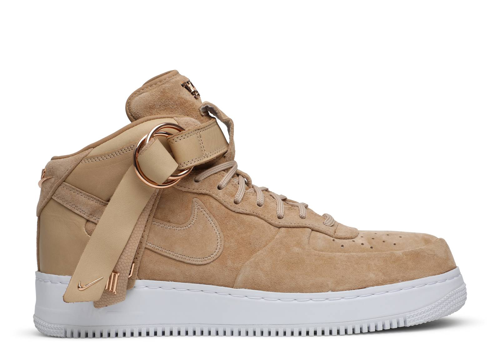 "Air Force 1 Mid CMFT ""Victor Cruz"""