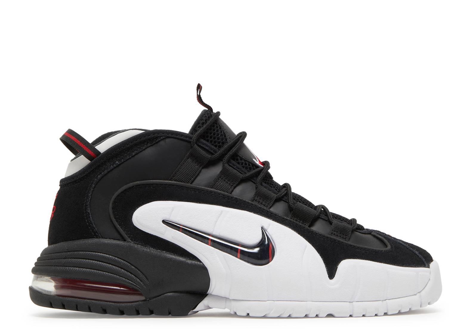 40daca0412c Air Max Penny - Nike - 685153 003 - black black-white