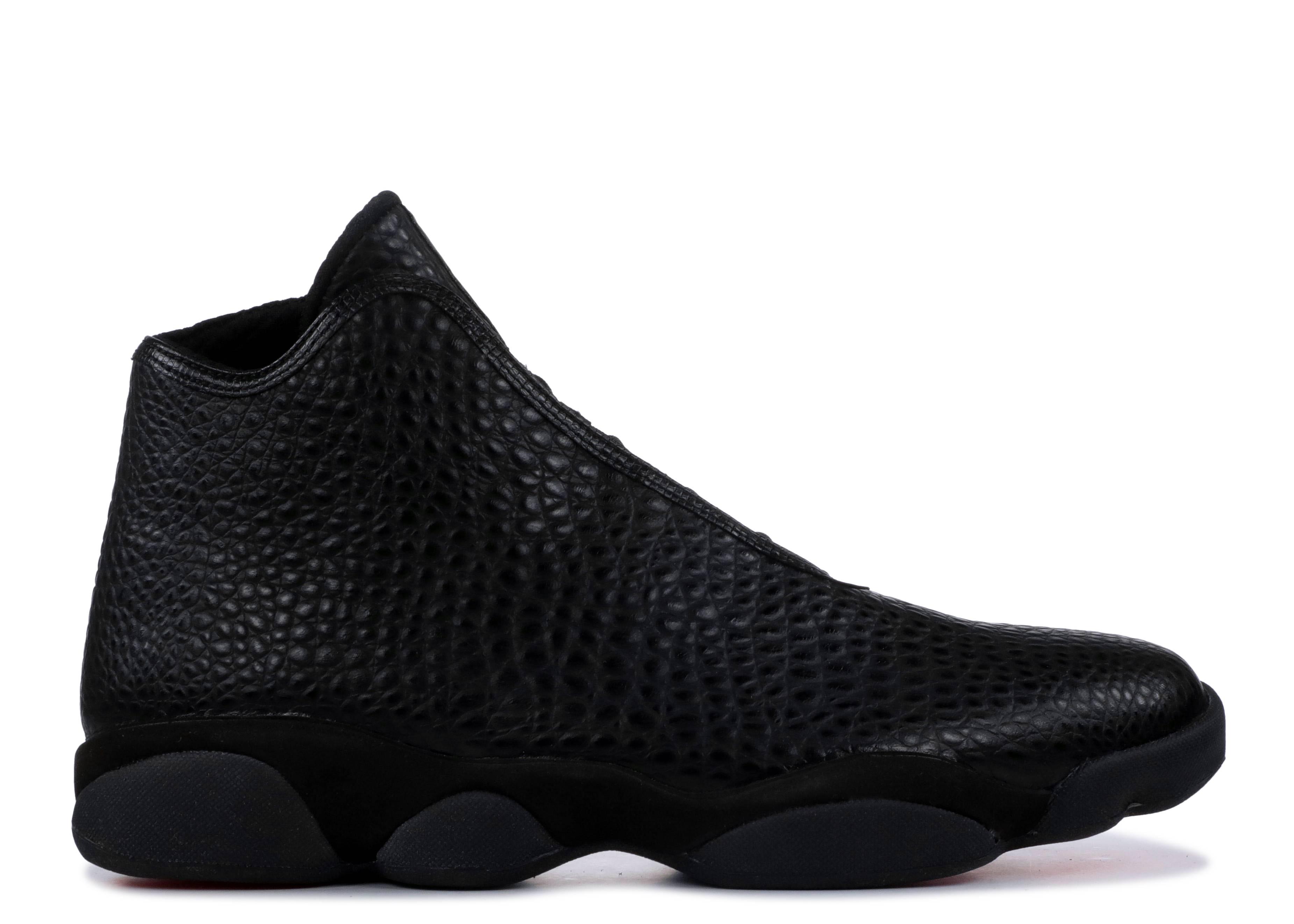 "Jordan Horizon Premium 'Black Croc' ""Black Croc"""