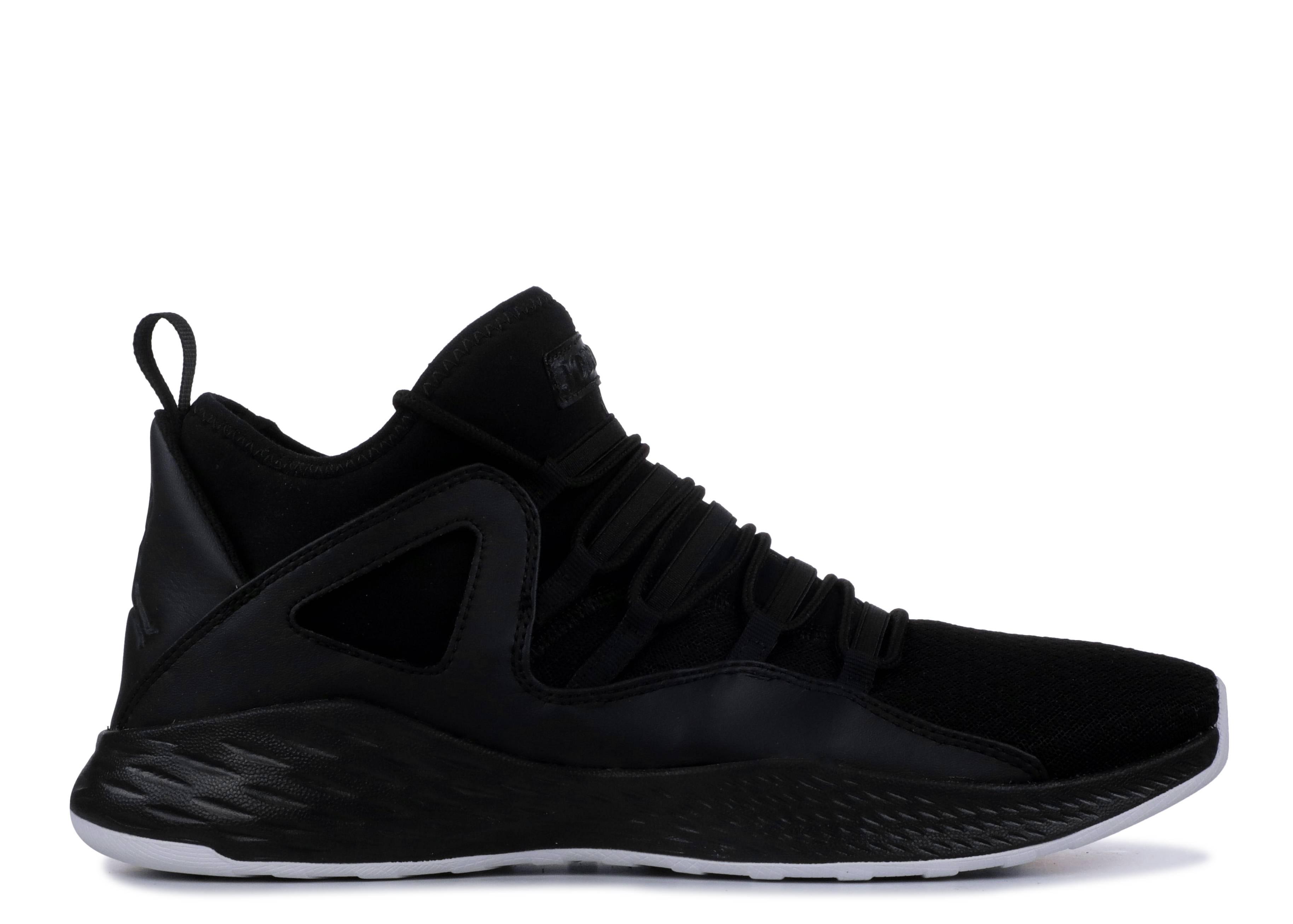 3c170c2e17c125 Jordan Formula 23 - Air Jordan - 881465 010 - black black white ...