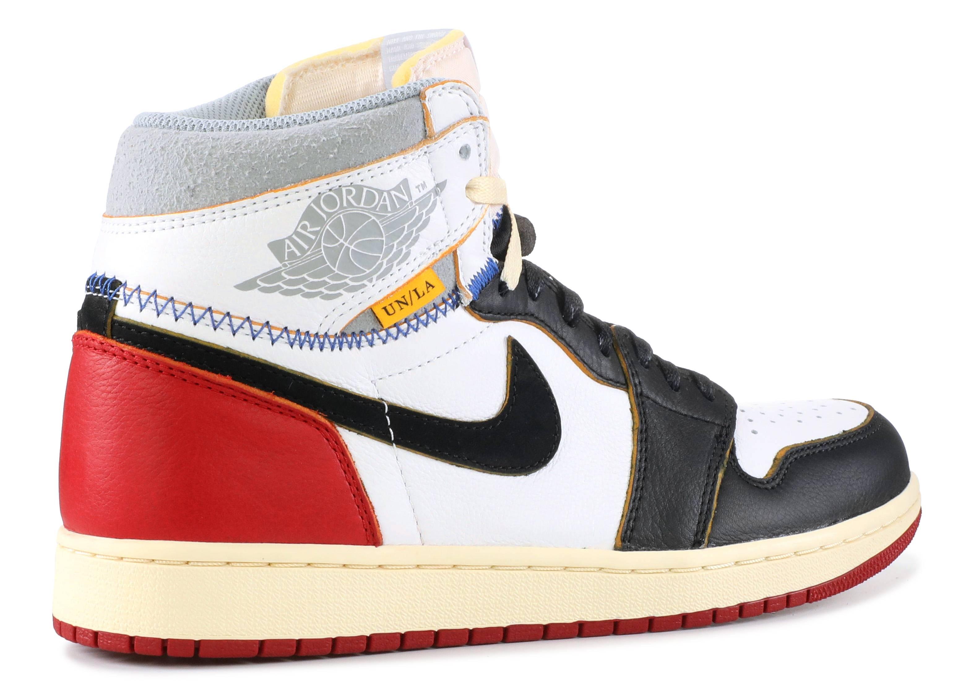 buy online a034b 6d0ee Air Jordan 1 Retro Hi Nrg un