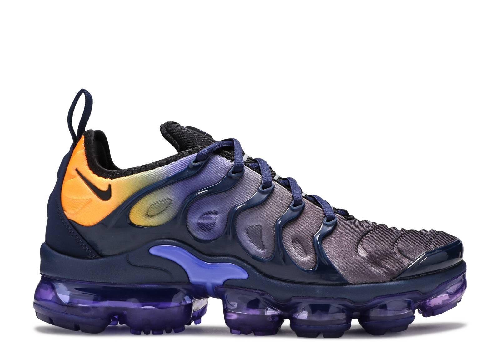 f474c848ef55e W s Nike Vapormax Plus - Nike - ao4550 500 - blue orange