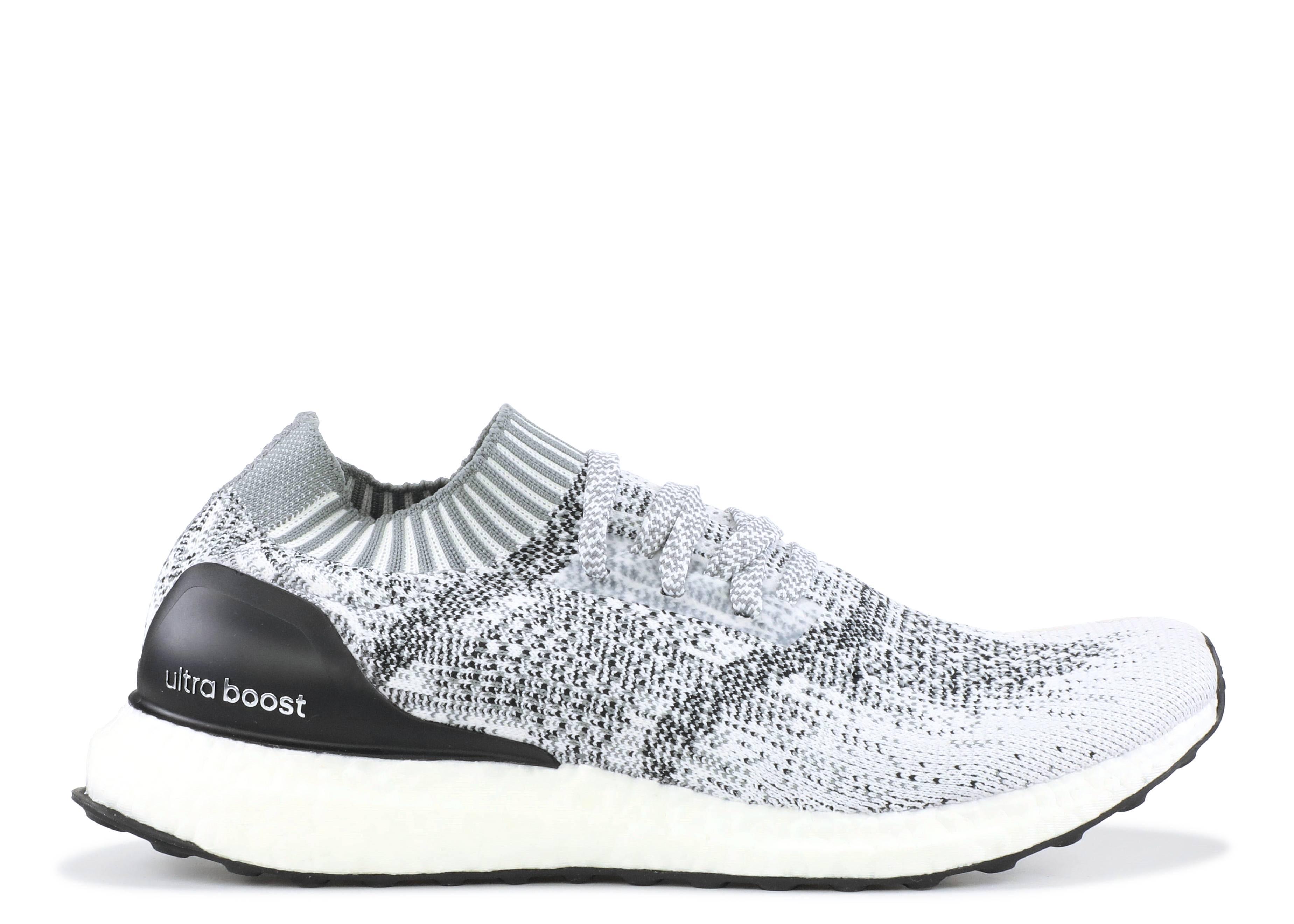 "Adidas UltraBOOST Uncaged ""Oreo"""