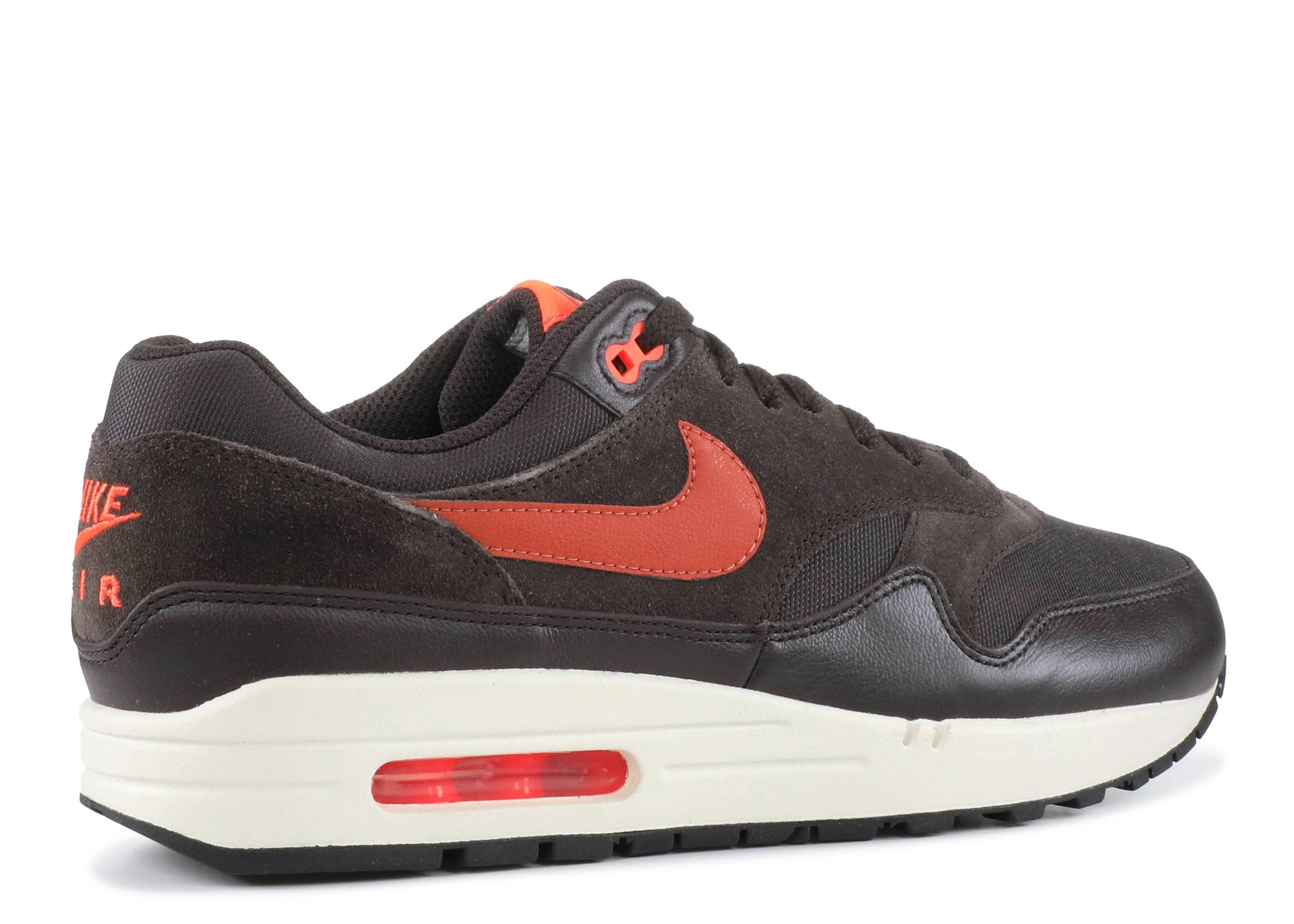 Nike Air Max 95 Khaki Velvet Brown Size 15