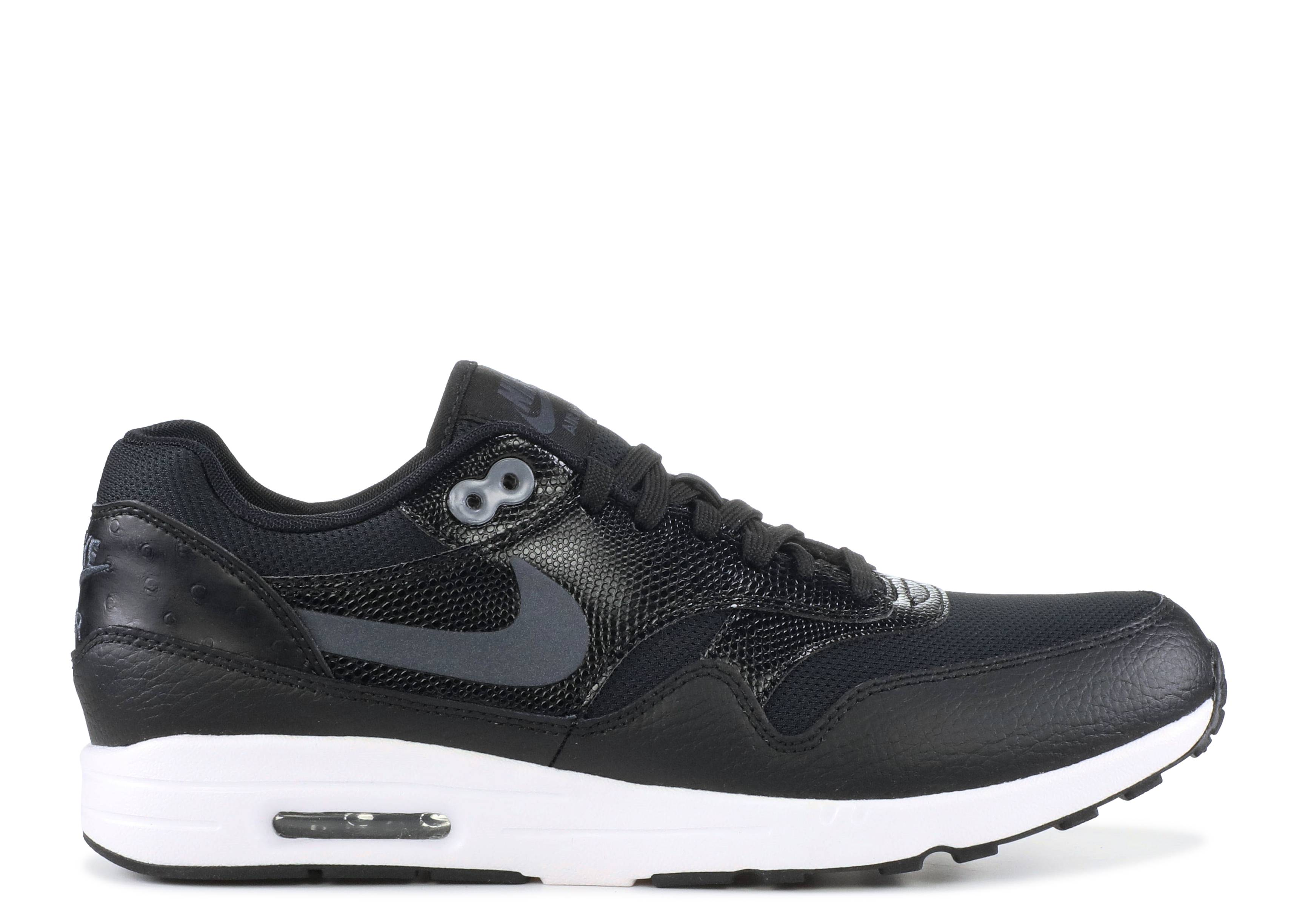 "W Nike air max 1 ultra 2.0 ""Black"""