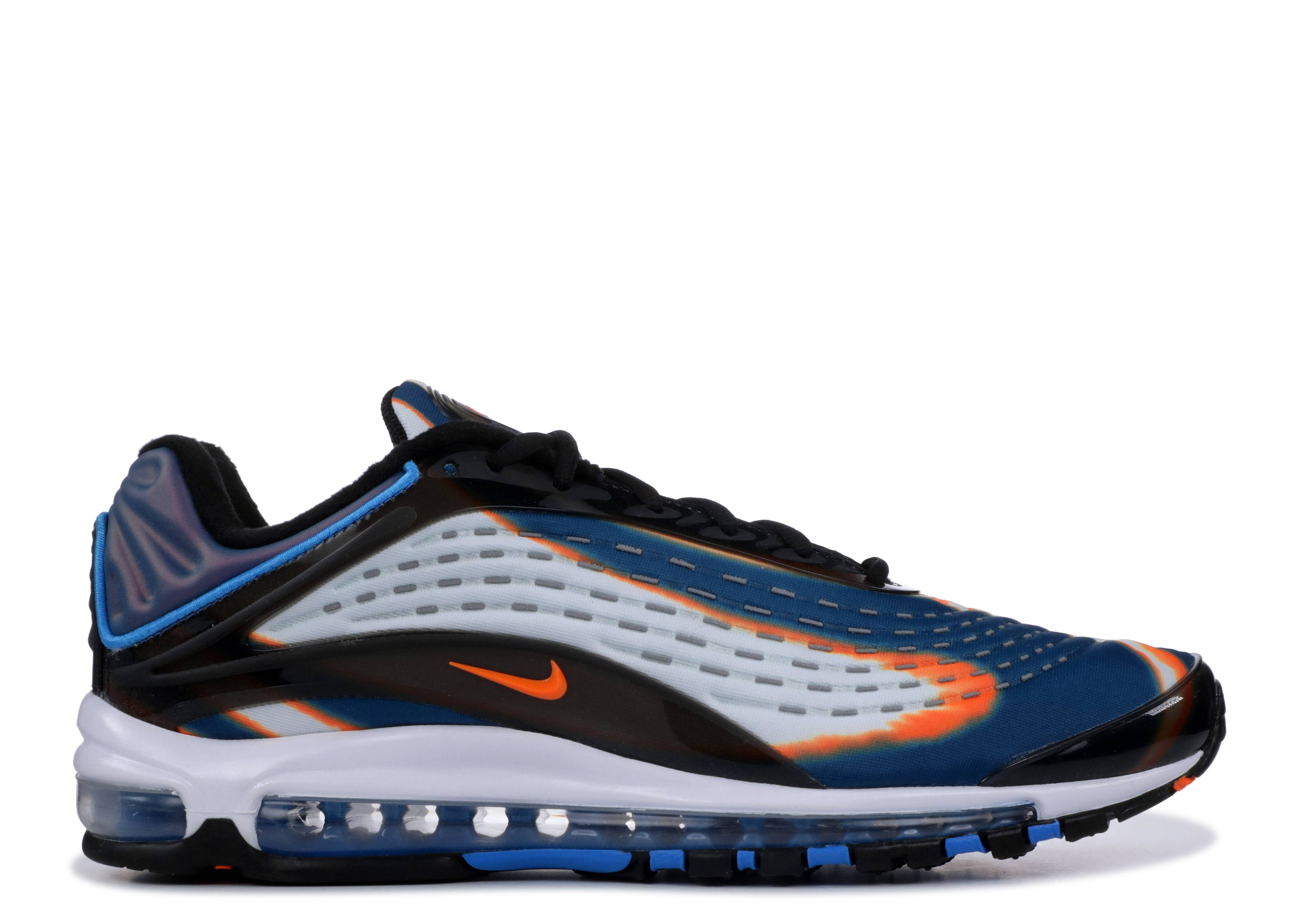 "Air Max Deluxe ""Blue Force"""