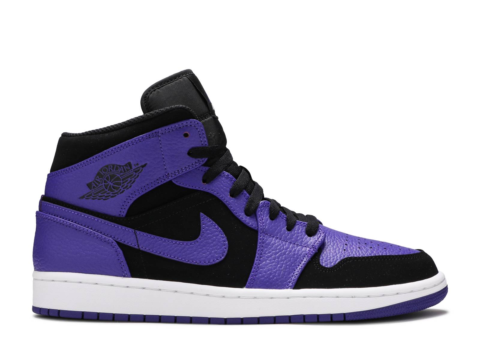 finest selection d7c7c 048ad air jordan 1 mid