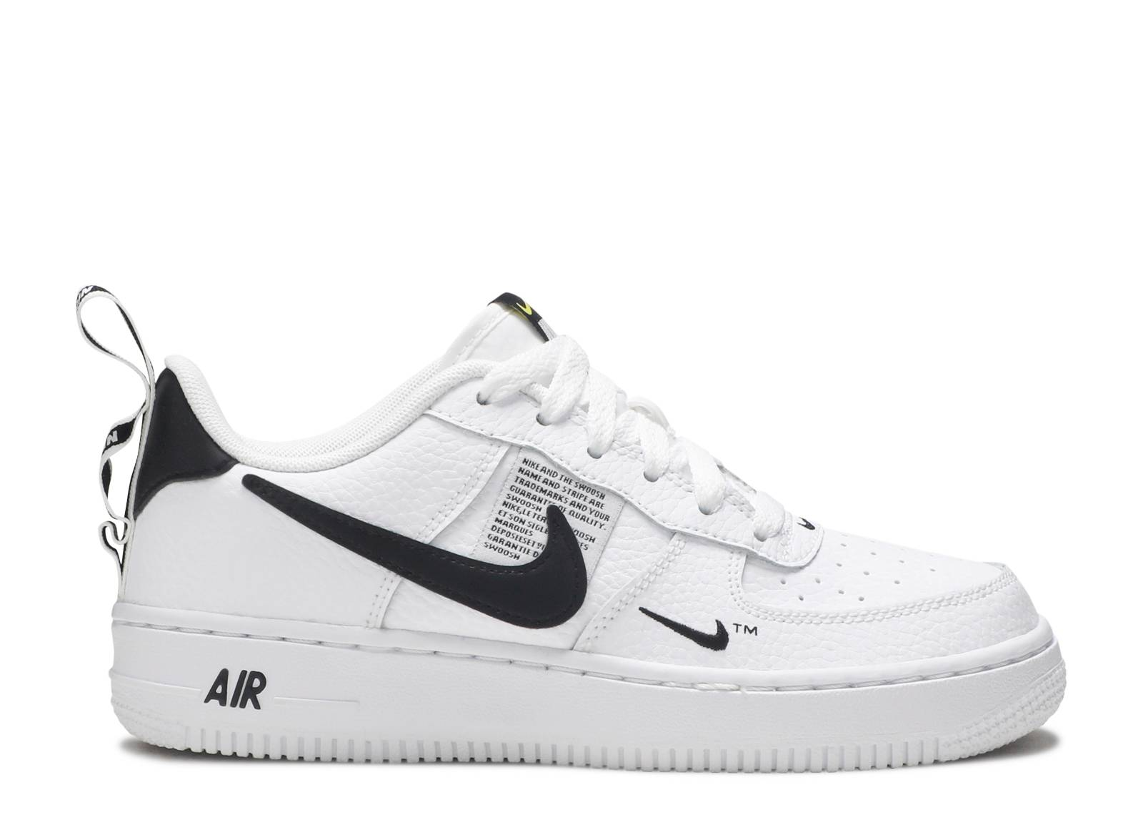 Nike Air Force 1 Lv8 Utility Low Top Sneakers |
