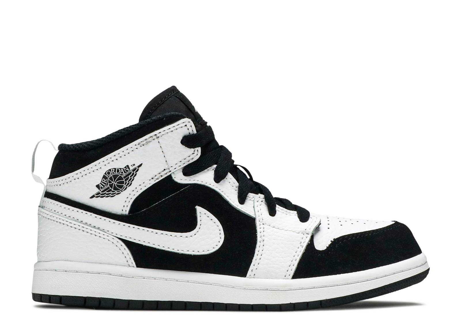 air jordan 1 mid ps