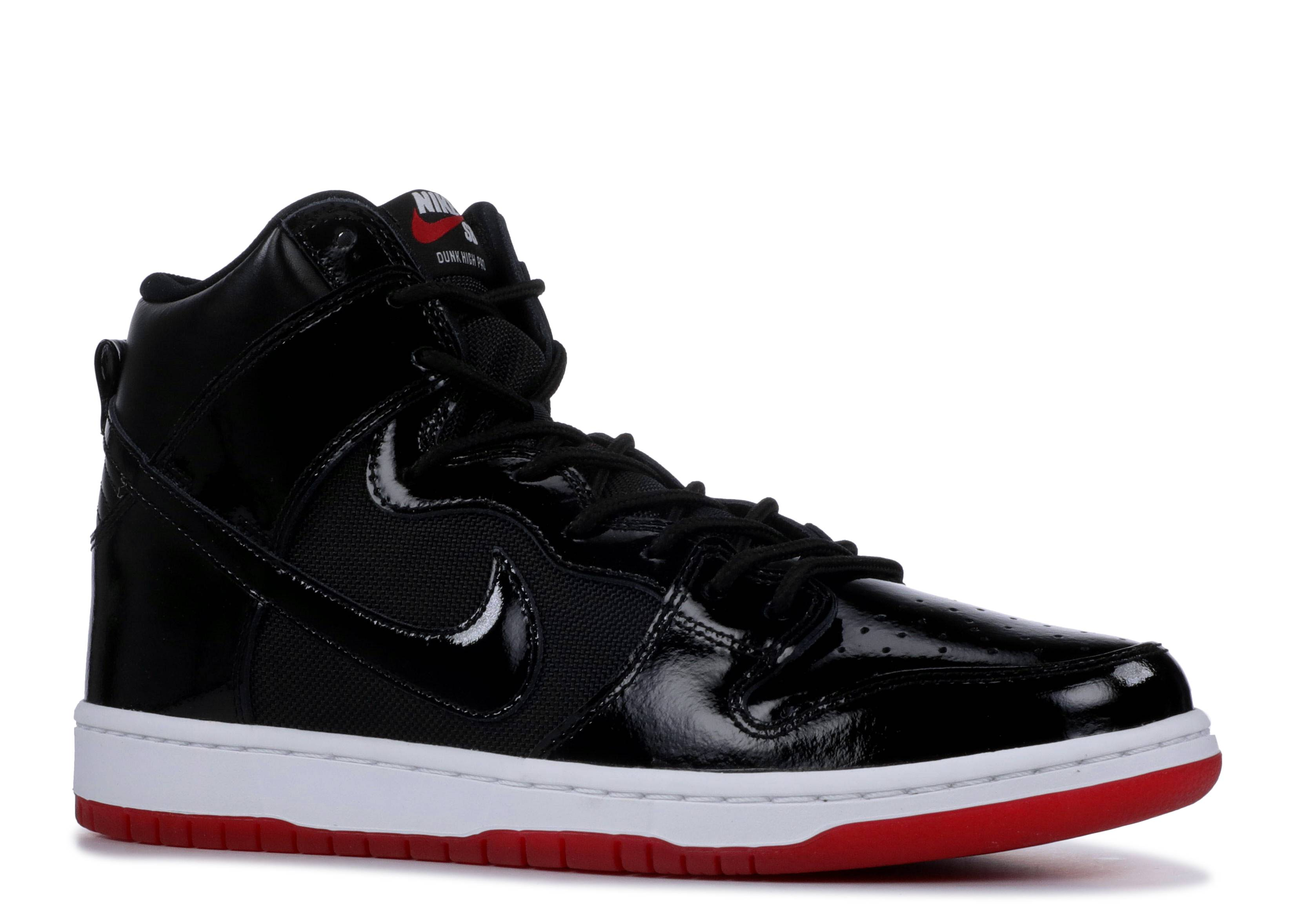 9241e00f12e3 Nike Sb Zoom Dunk High Tr Qs