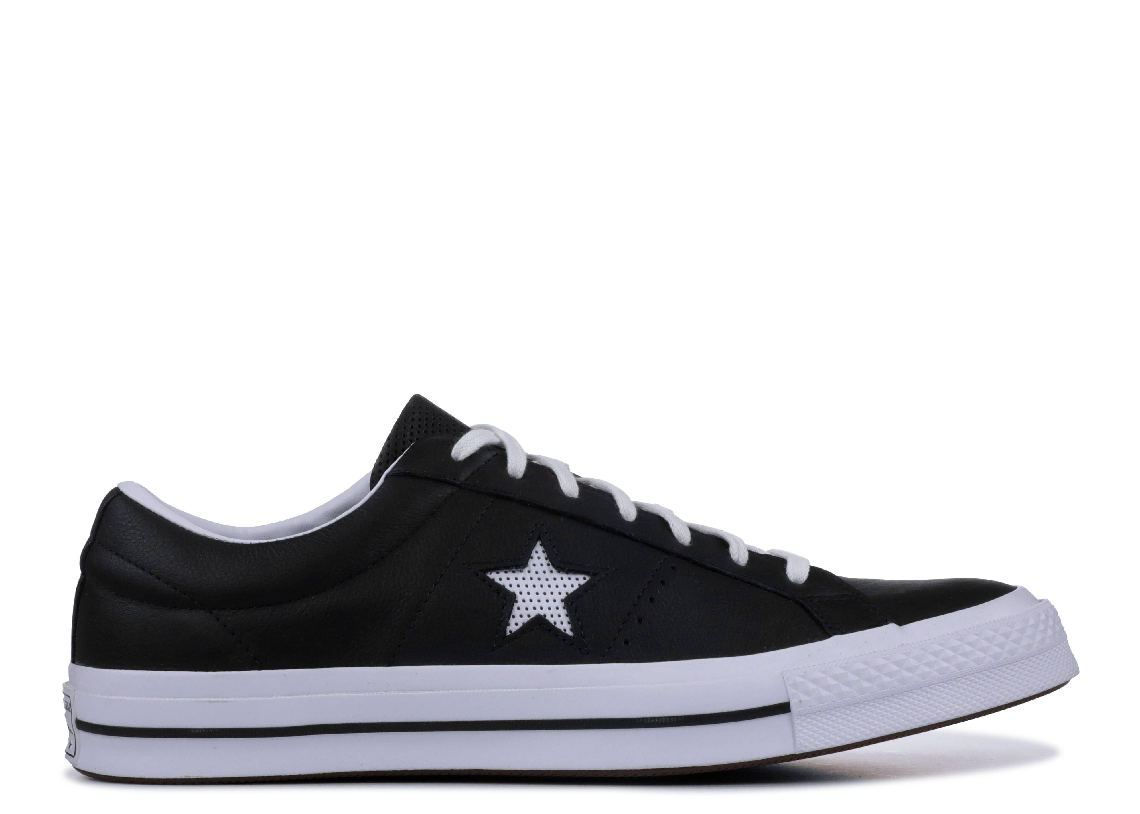 one star oc