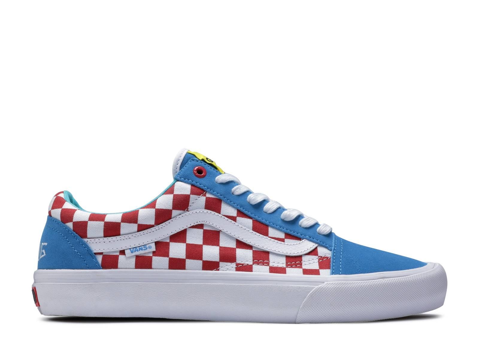 "vans old skool ""golf wang"""