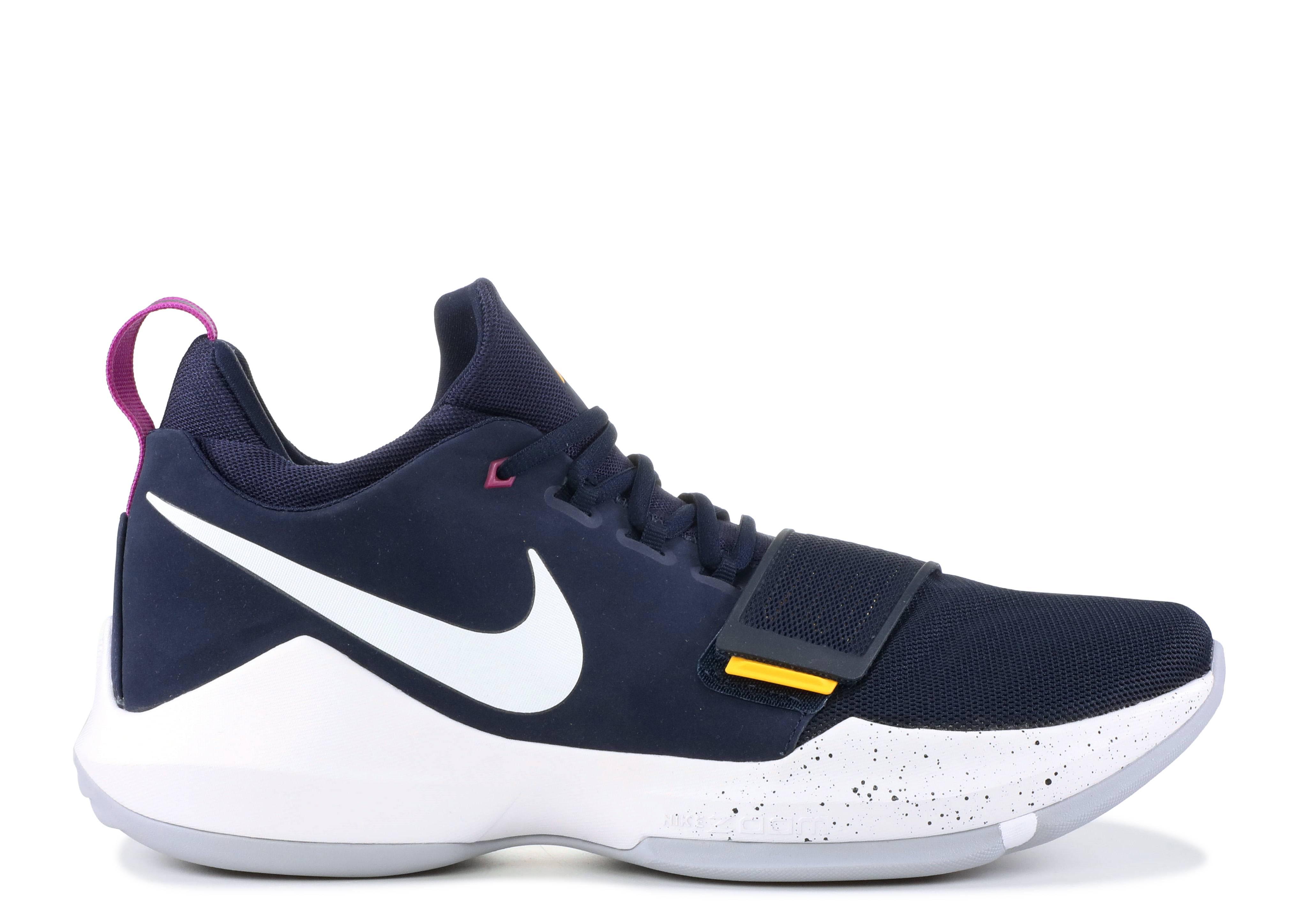 a842efa4578 Paul George - Nike Basketball - Nike