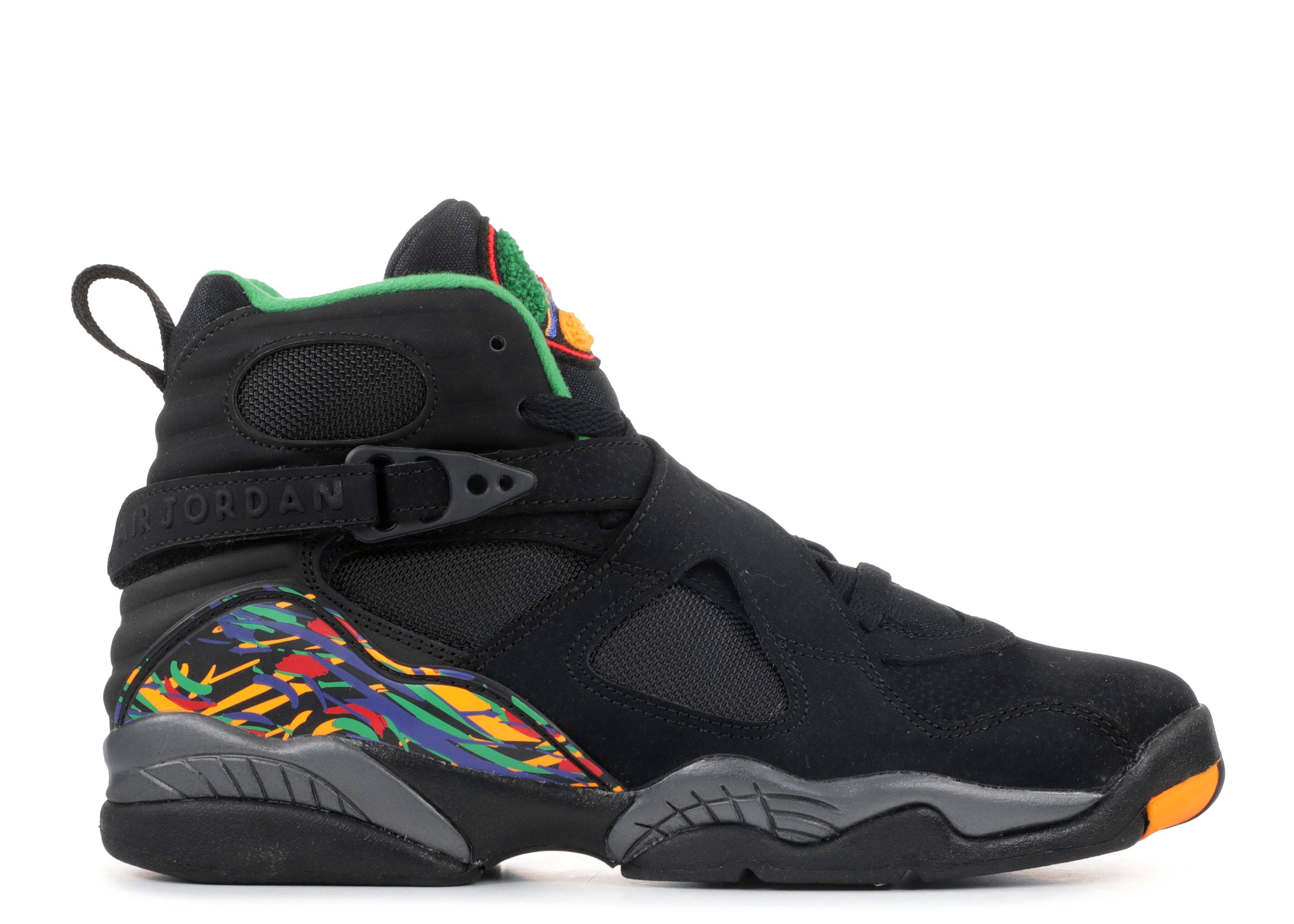 9e47a65831d Air Jordan 8 Retro (gs)