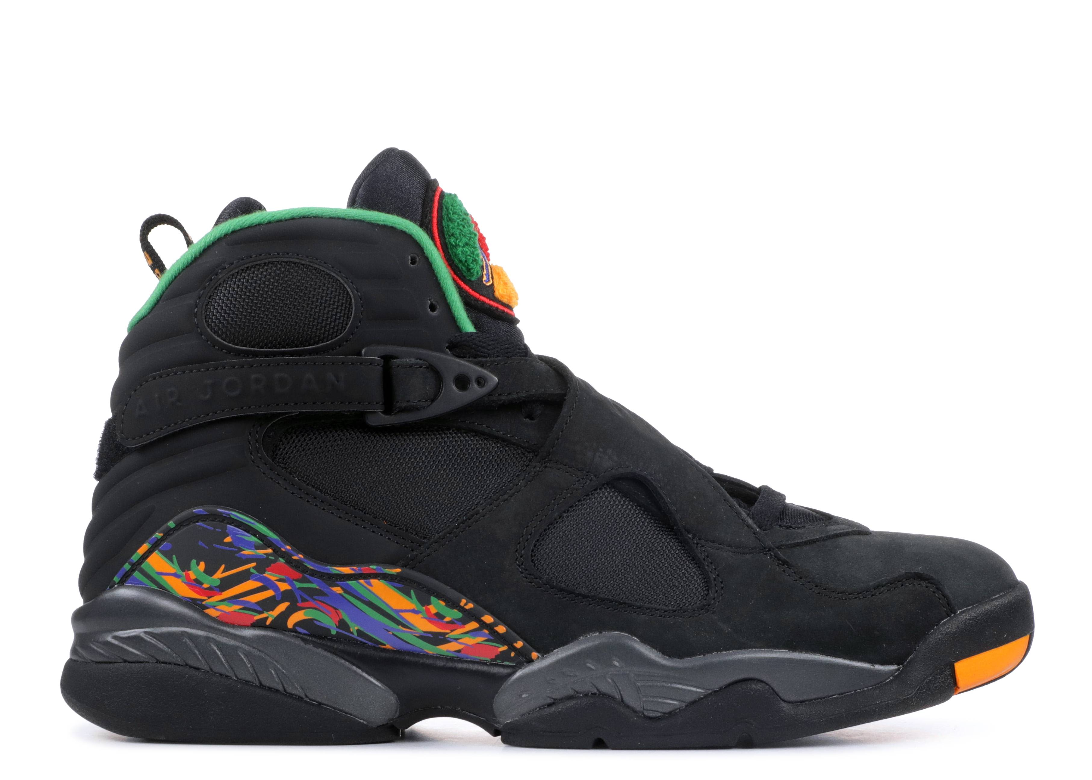 buy online 1e620 9809f Air Jordan 8 (VIII) Shoes - Nike   Flight Club