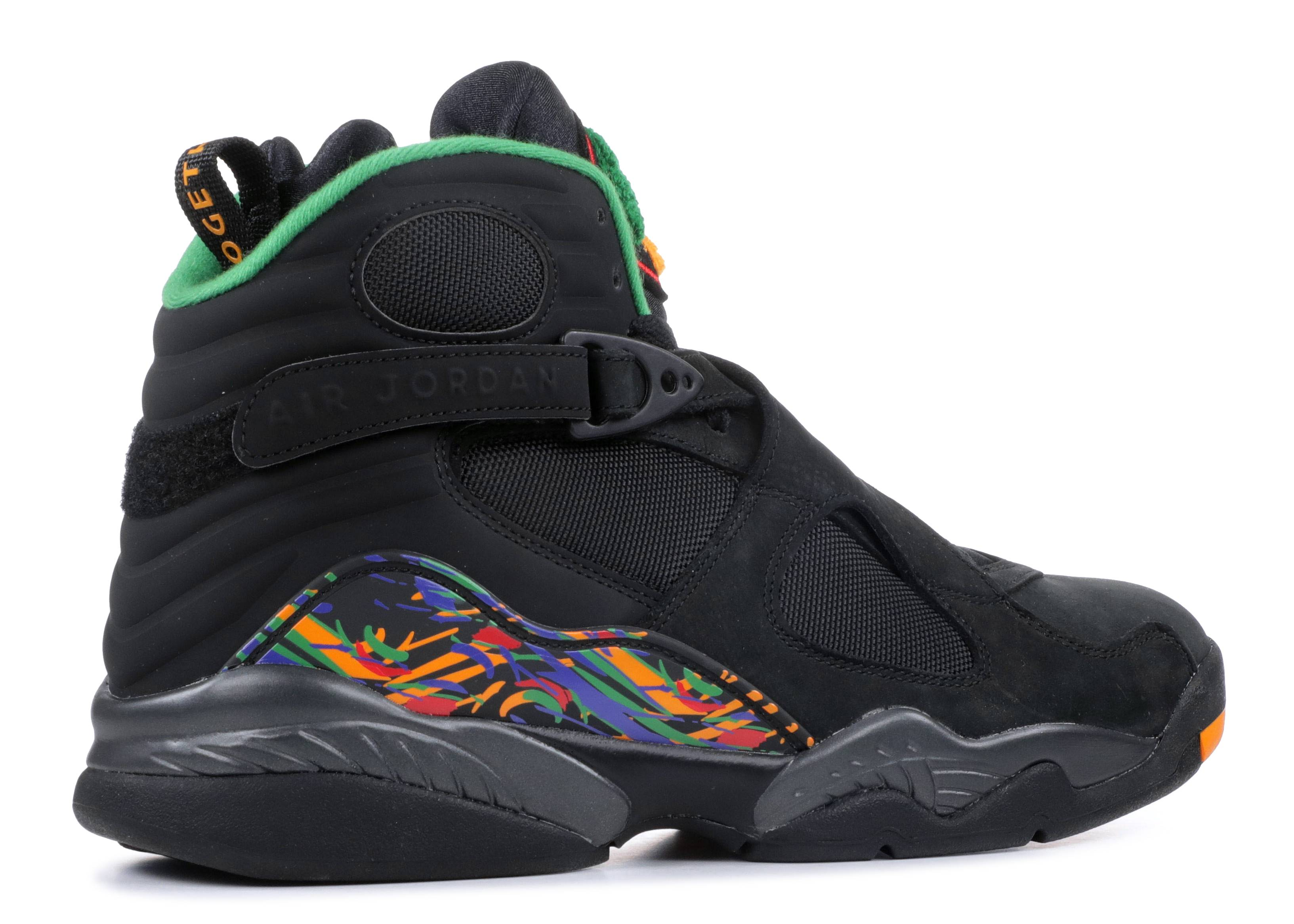 405fc1e4cee Air Jordan 8 Retro