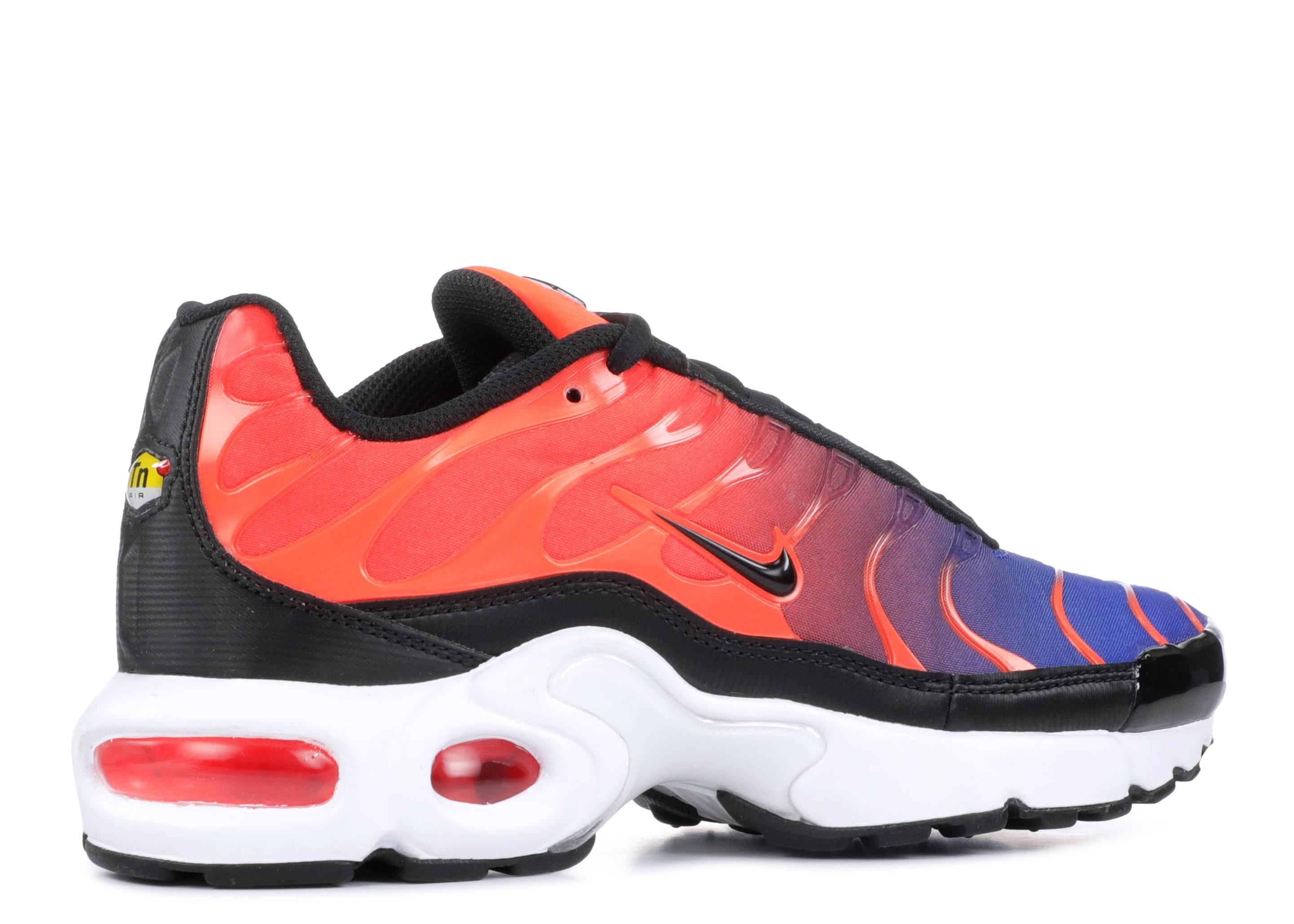 Details about Nike Air Max Plus SE Tn Size 4Y Women's 5.5