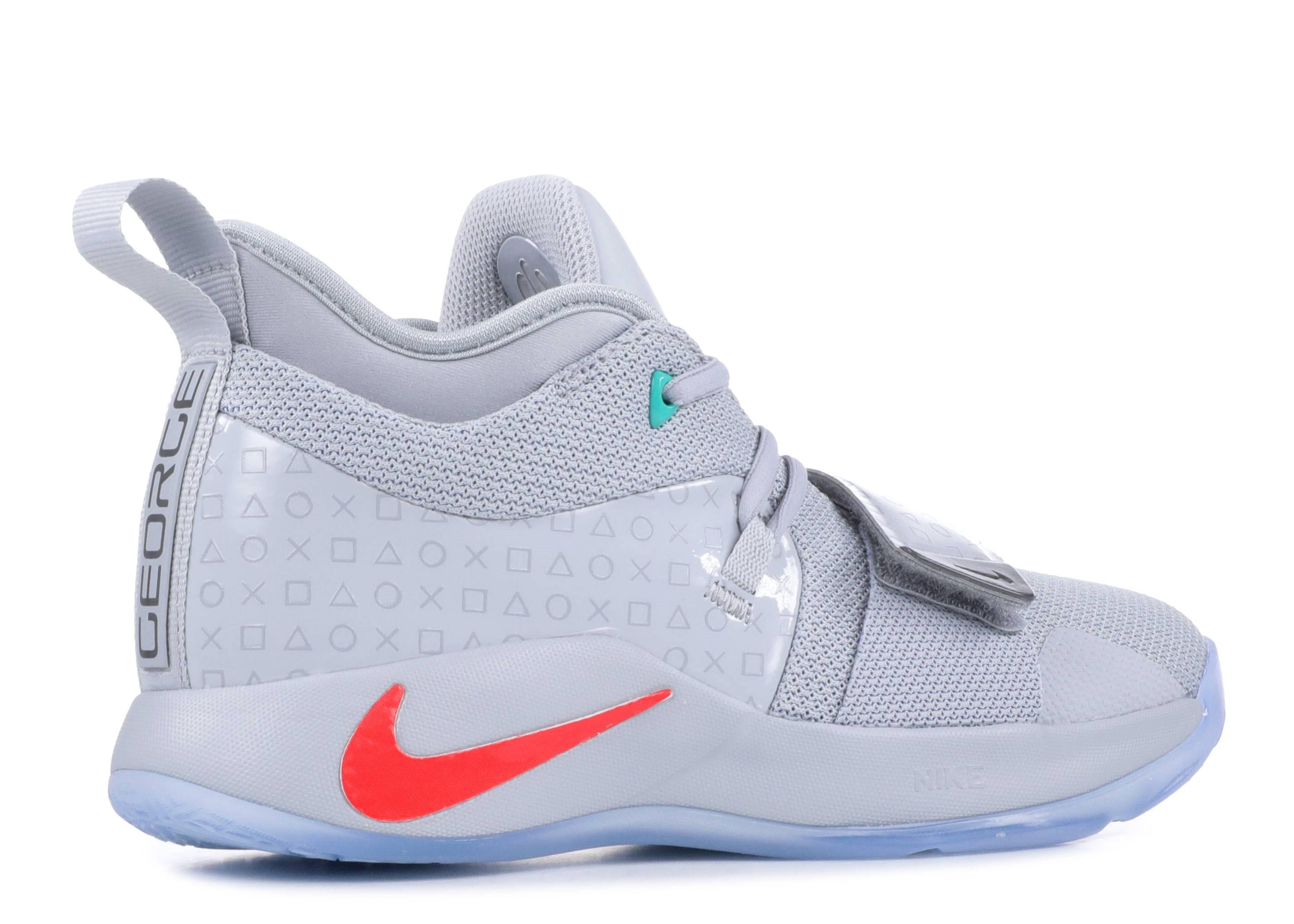 GS Nike PG 2.5 Playstation US 4.5Y BQ9677 001