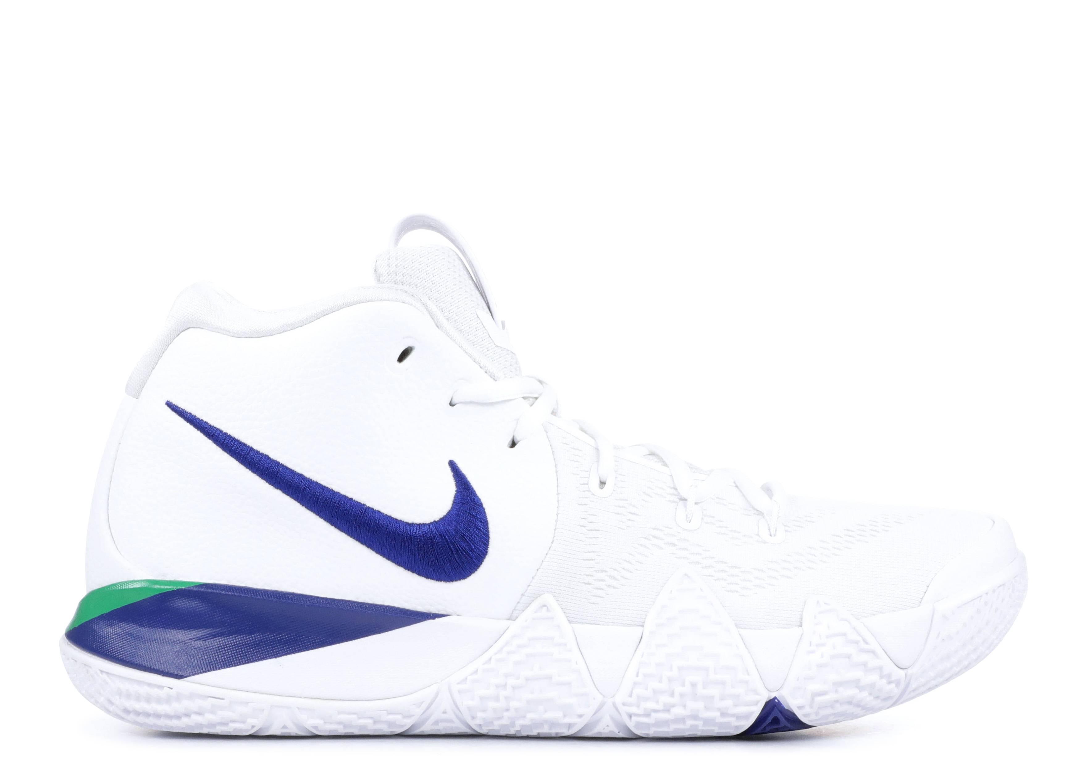 Nike kyrie 4 amazon shoes grigio da basket